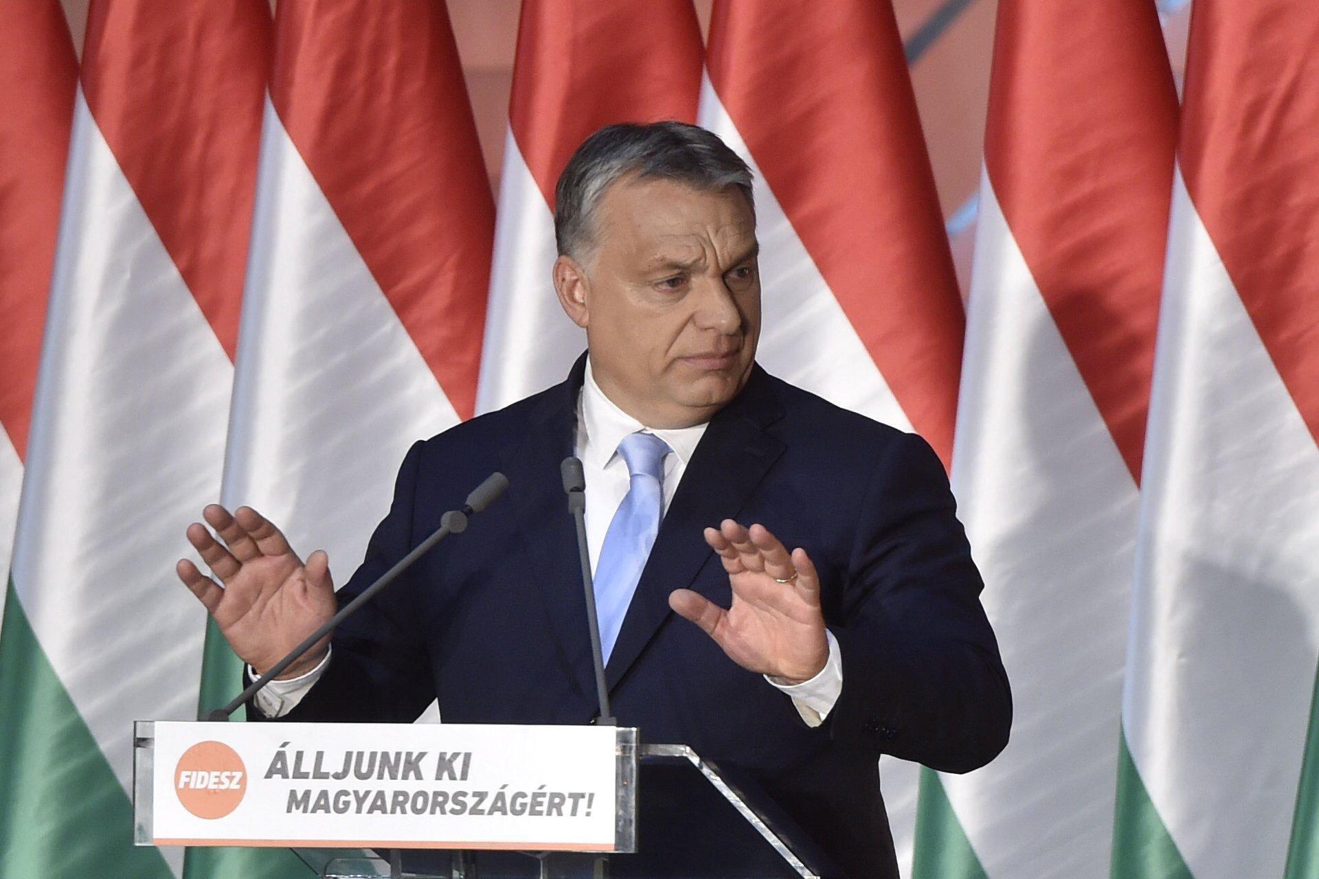 """A helyi sajtó szerint Izrael inkább elfogadta Orbán """"gyenge magyarázatát"""" Horthy-ügyben, csak hogy ne zavarják meg Netanjahu közelgő látogatását"""