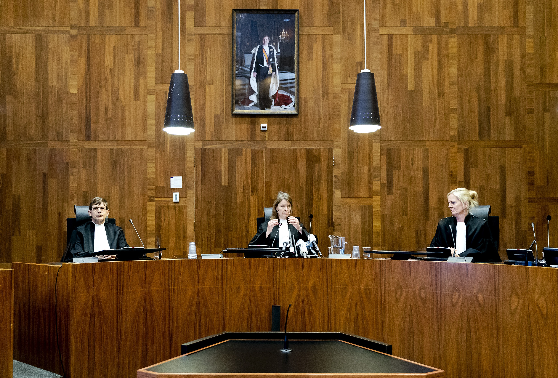 A hágai bíróság szerint a holland kormány részben felelős a srebrenicai mészárlásért