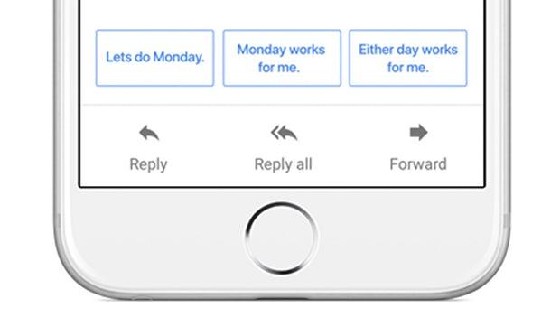 A Google a jövőben meg is válaszolja helyettünk a leveleinket