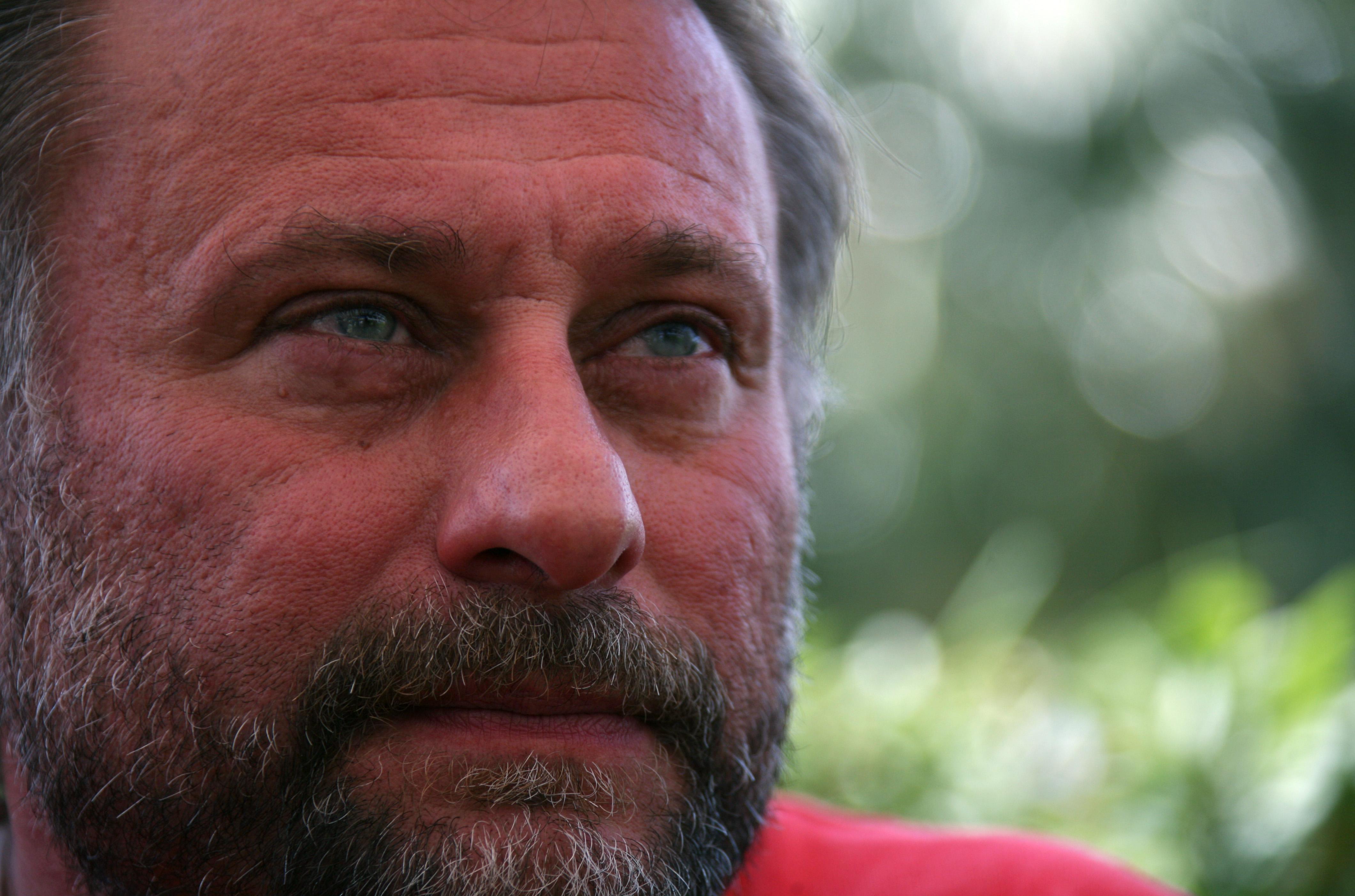 Meghalt Michael Nyqvist, a Millennium-filmek sztárja