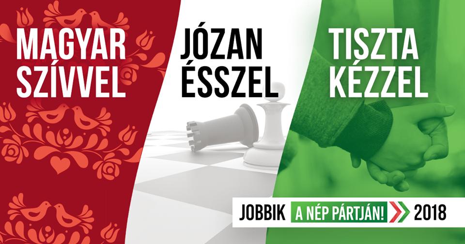 A Jobbik új plakátkampányt indít, de a plakáttörvény miatt két hét múlva le kell fújnia