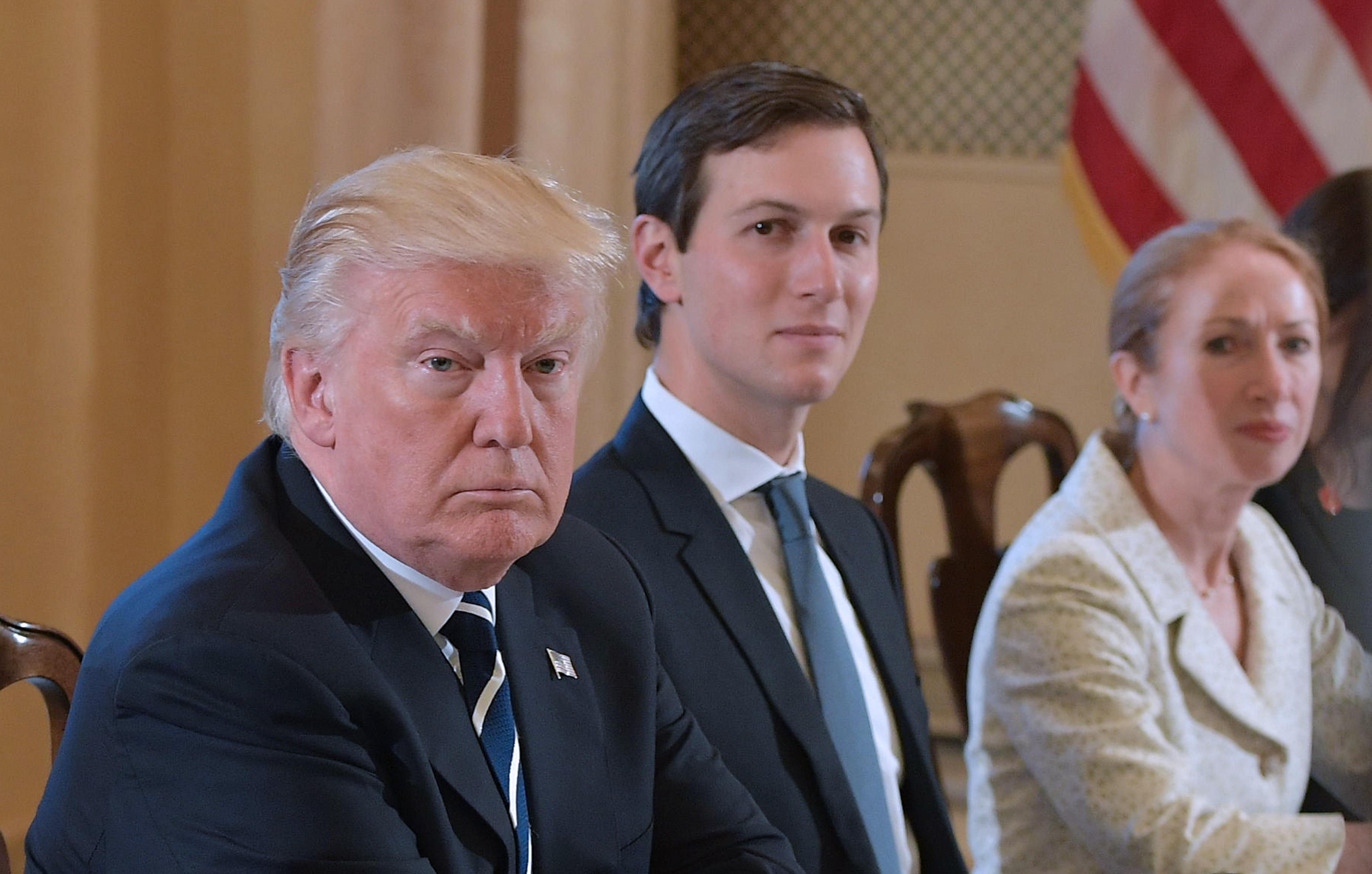 Különös egybeesések: Trump pont azután fordult Katar ellen, hogy a vejének nem sikerült félmilliárd dollárt szereznie onnan