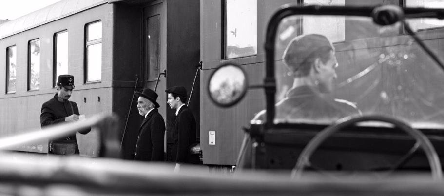 Török Ferencé lett a legjobb rendezés a Berlin – Brandenburgi Zsidó Filmfesztiválon
