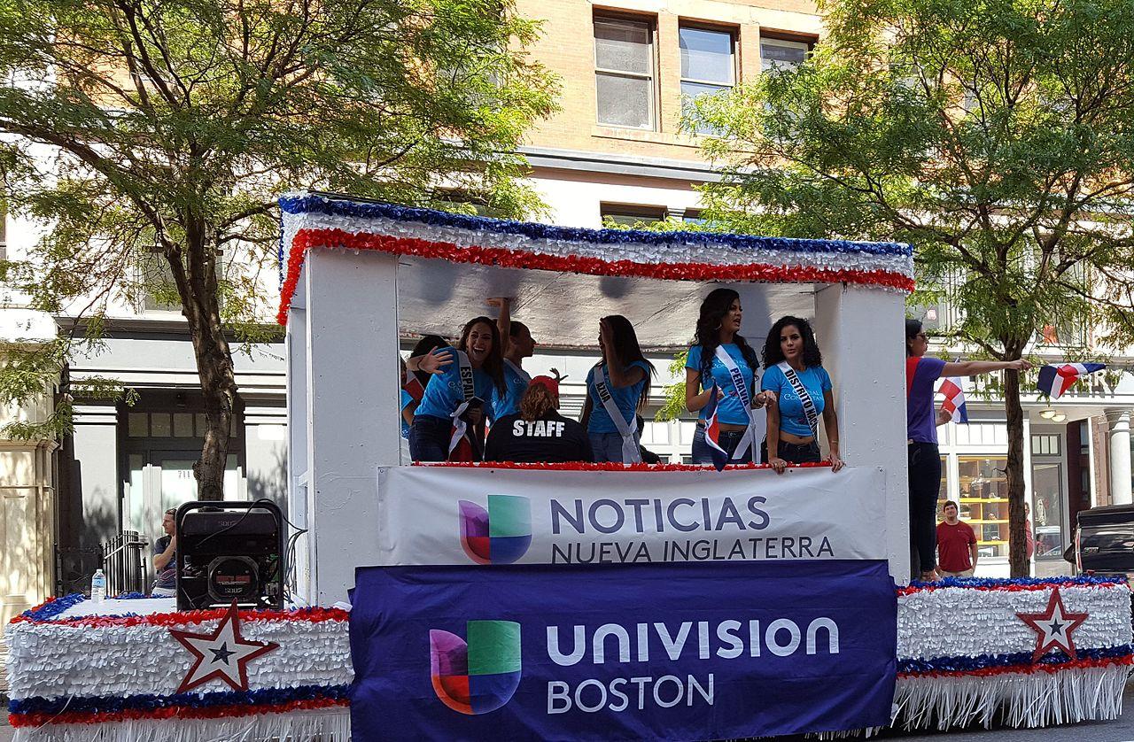 Univision: a spanyol ajkú amerikaiak szövetségese a háborúban, amit Trump indított a bevándorlók ellen