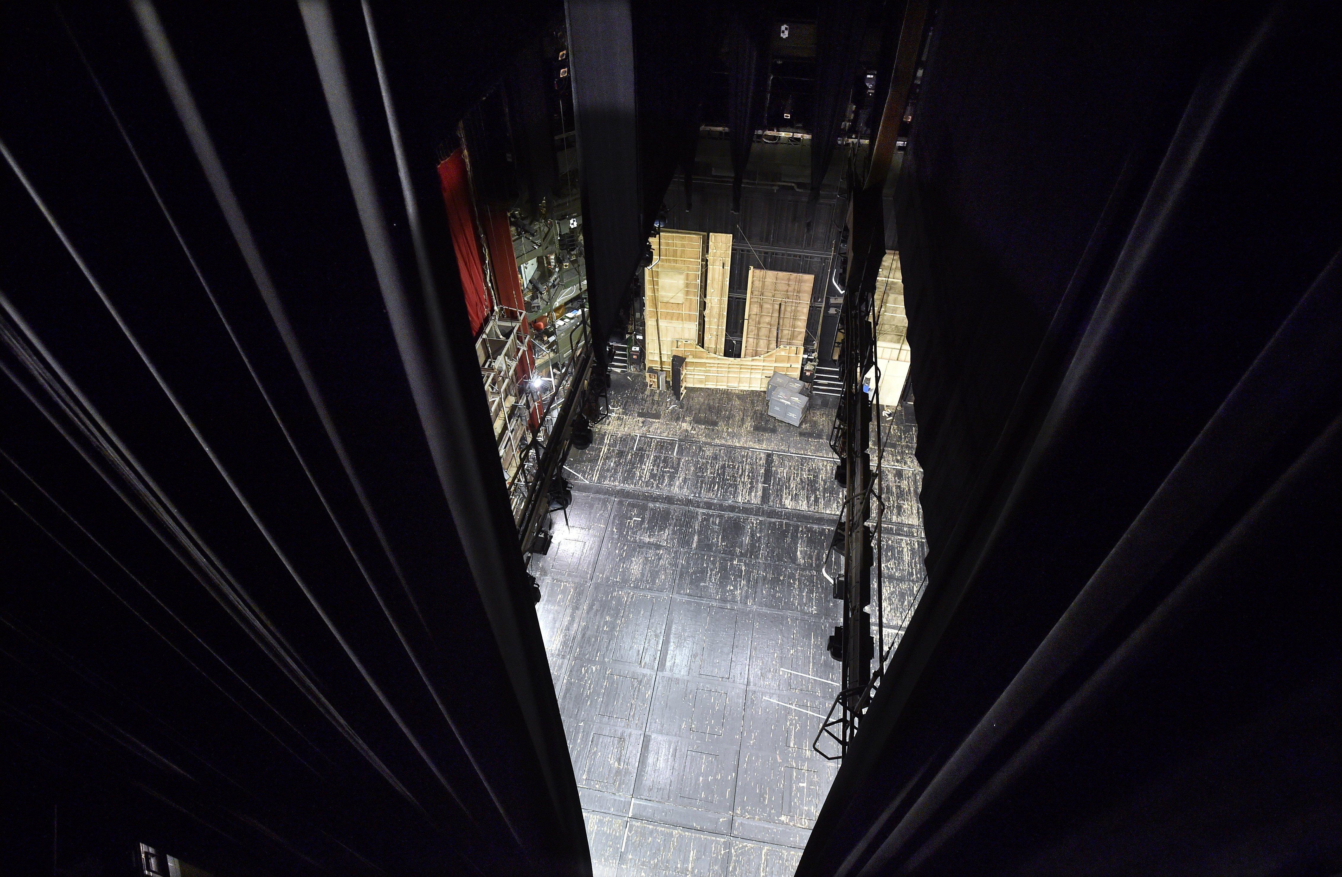 8 helyett végül 12 milliárdból újítják fel az Eiffel-csarnokot az Operaháznak