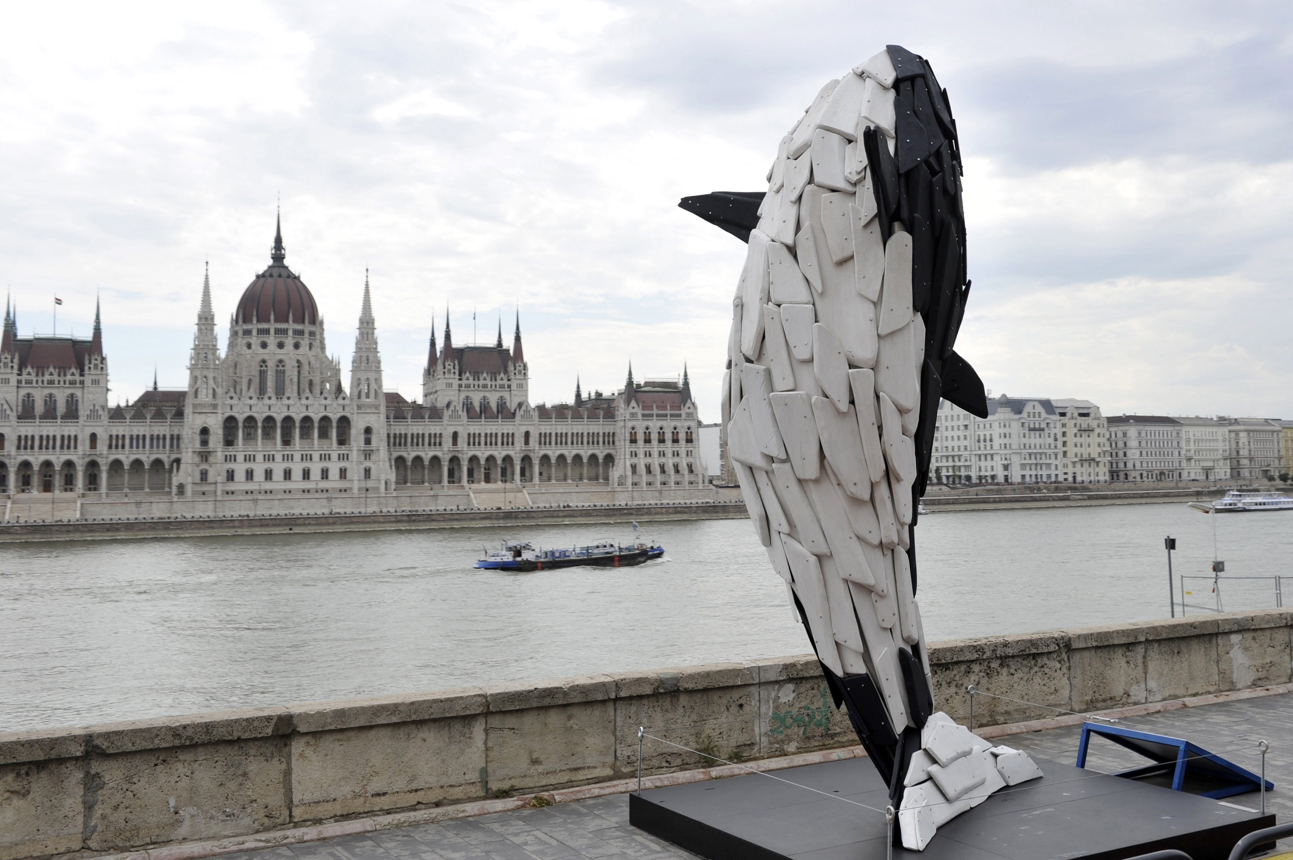 Több mint 10 milliárd forintot költöttek a budapesti vizes-vébé marketingjére