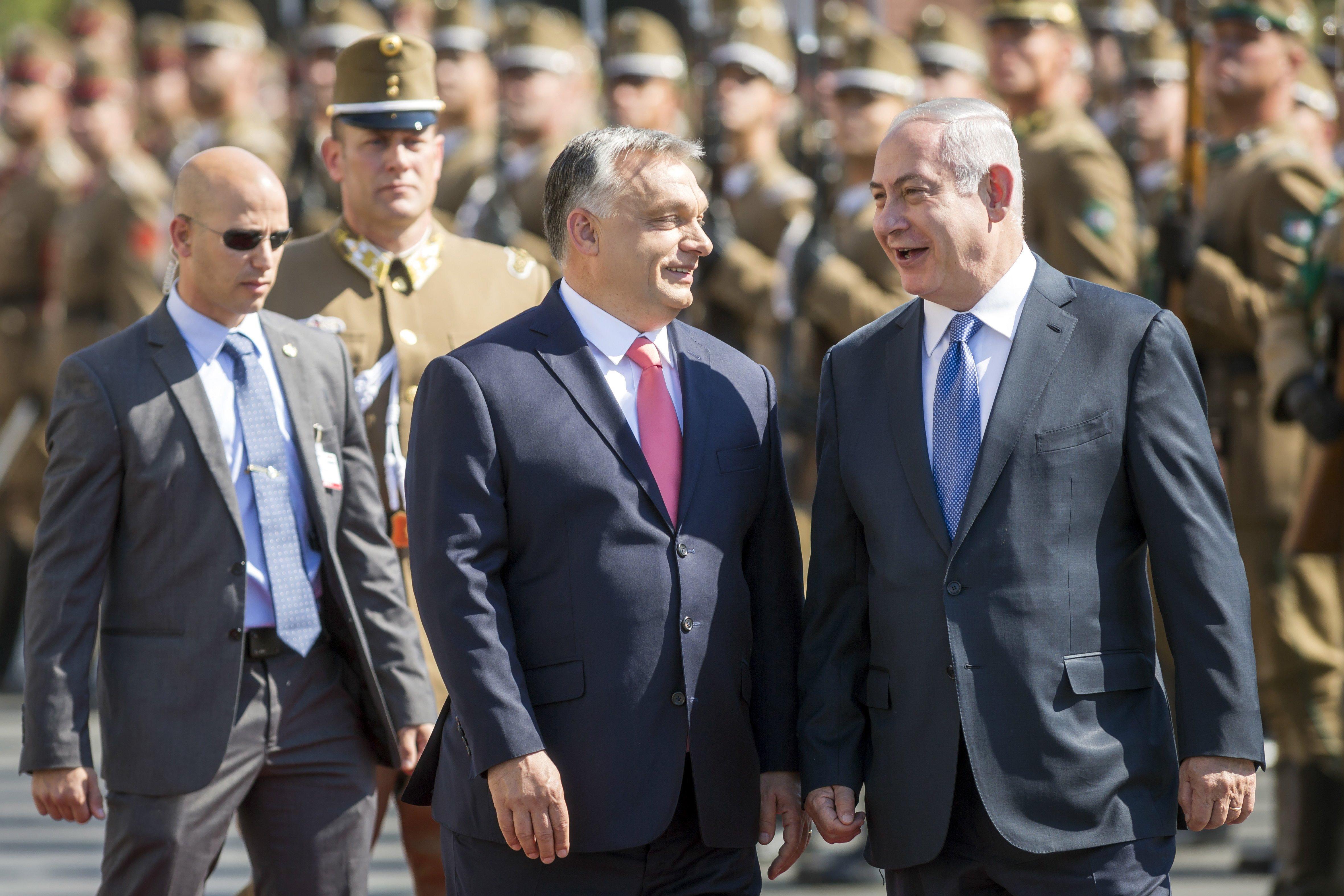 Az Egyesült Államok és Magyarország kérésére Izrael is kiléphet az ENSZ migrációs csomagjából