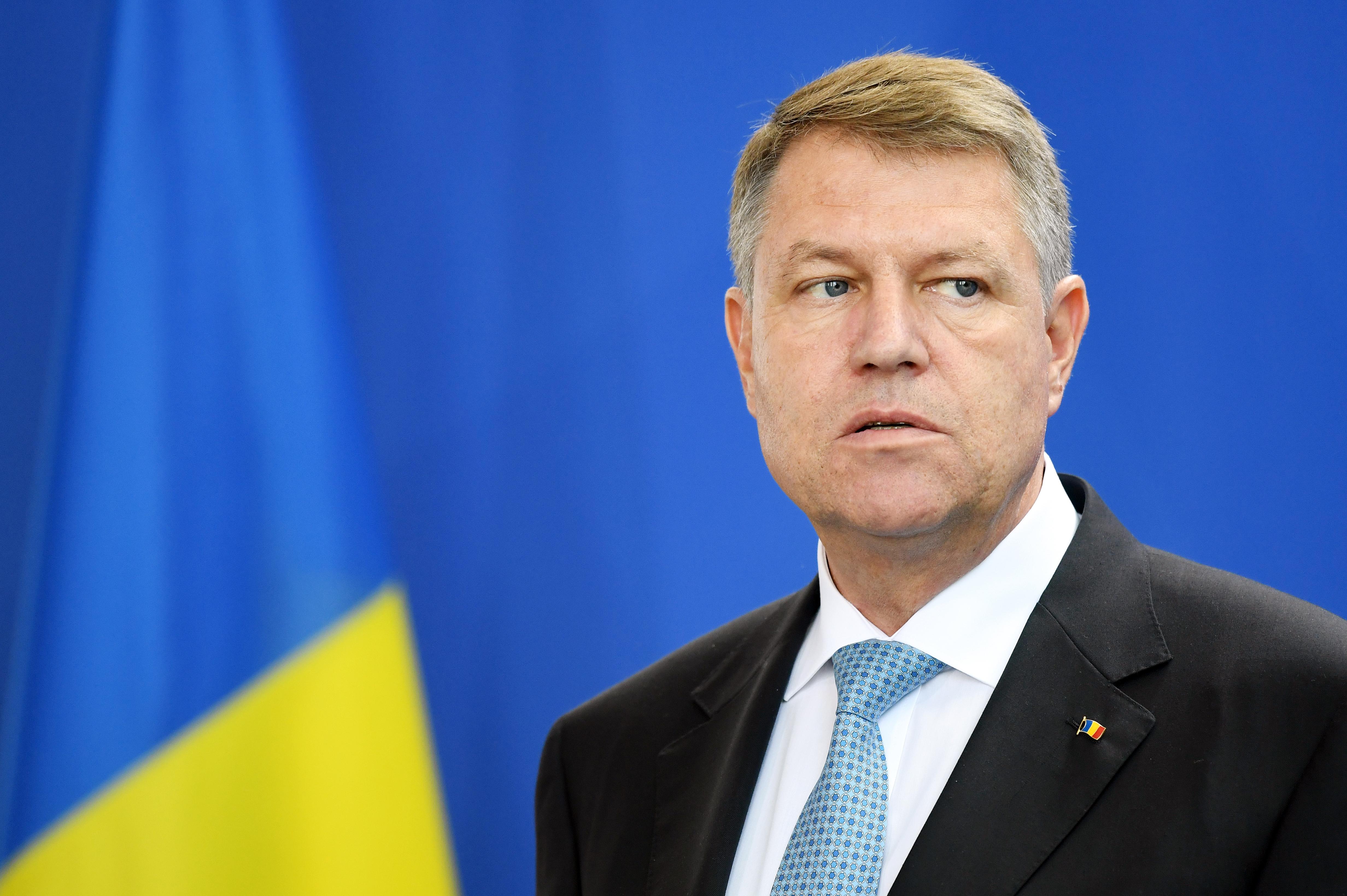 A román elnök arról beszélt Székelyföldön, hogy az etnikai autonómia gátolná a fejlődést