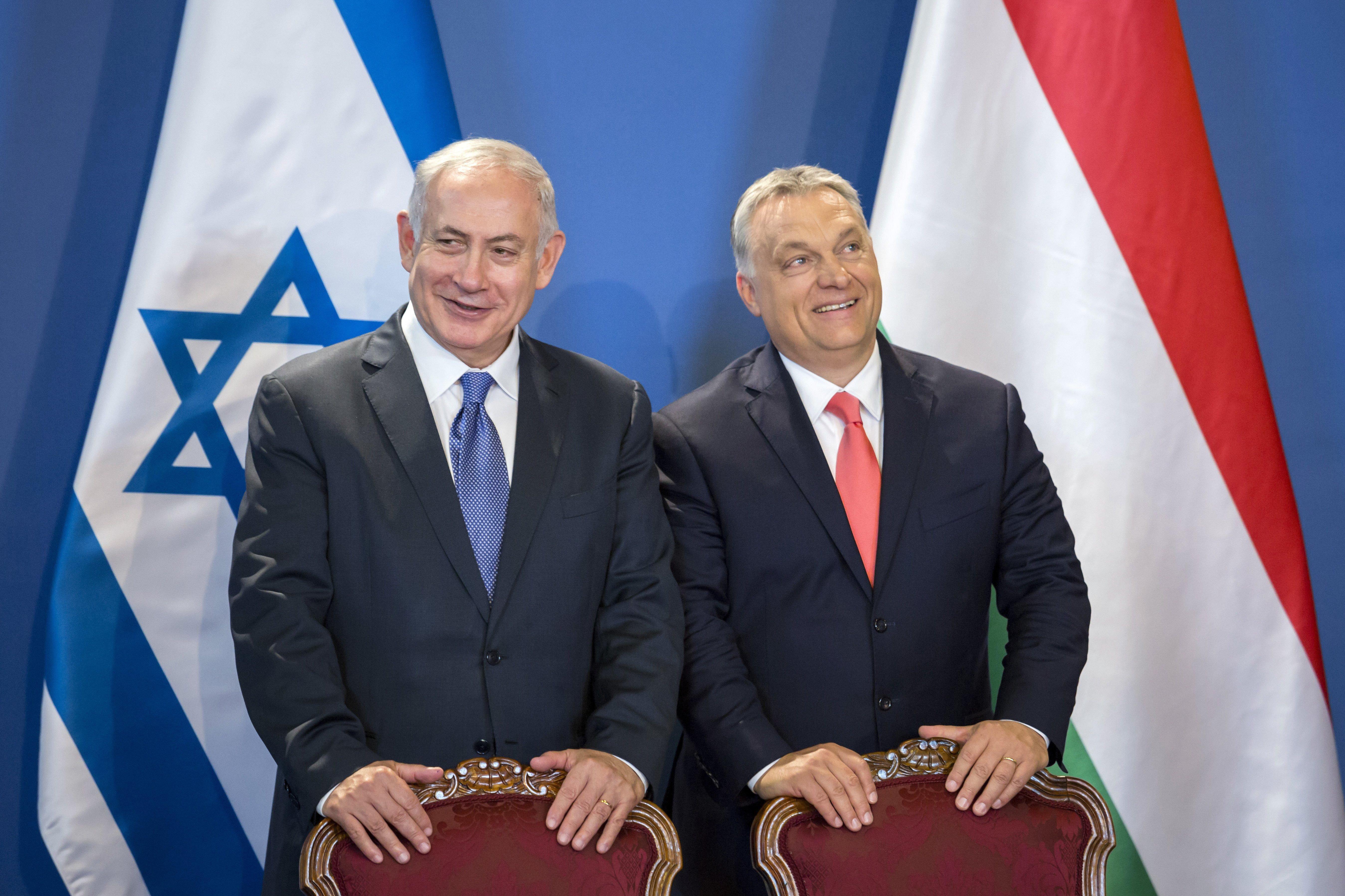 Izraeli kémszoftverrel figyeltek meg kormánykritikus magyar újságírókat, vállalkozókat és politikusokat