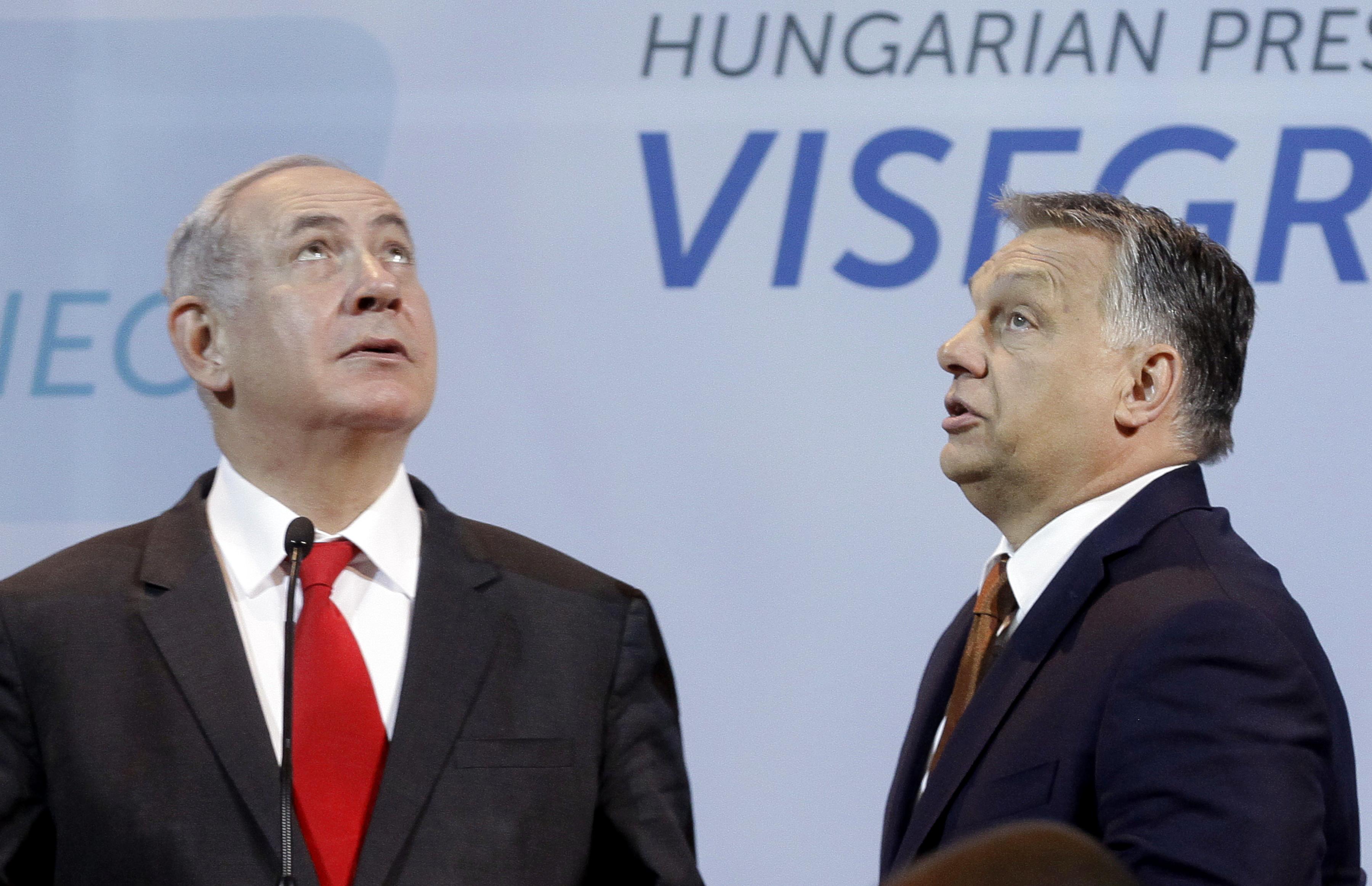 Benjámin Netanjahu kitiltaná Izraelből az al-Jazeerát