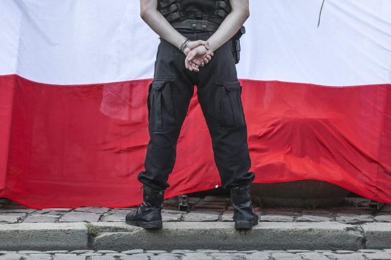 Brüsszel sokkal keményebben ment most neki a lengyel kormánynak, mint valaha a magyarnak
