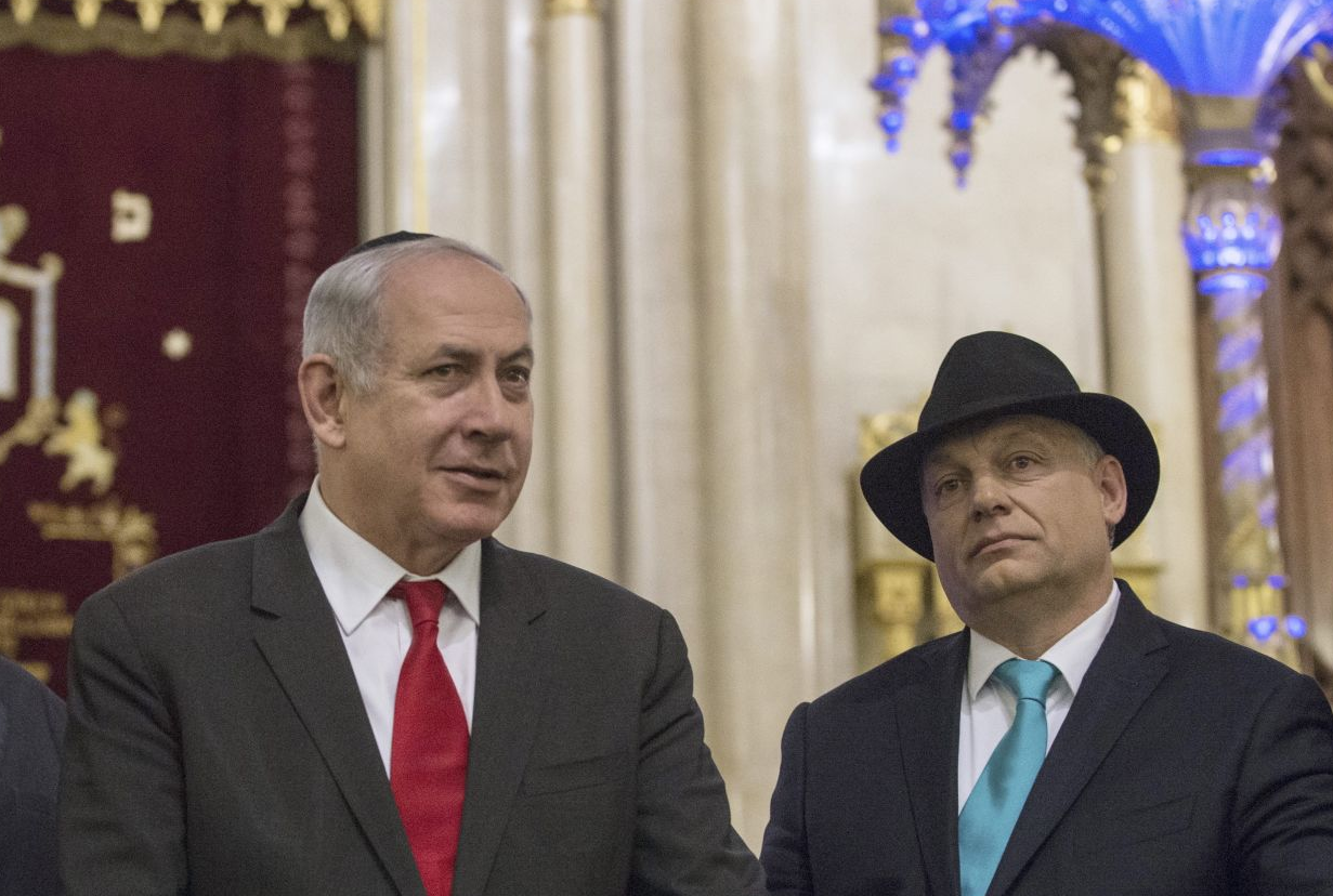A magyarországi antiszemitizmussal foglalkozik a legtekintélyesebb izraeli lap