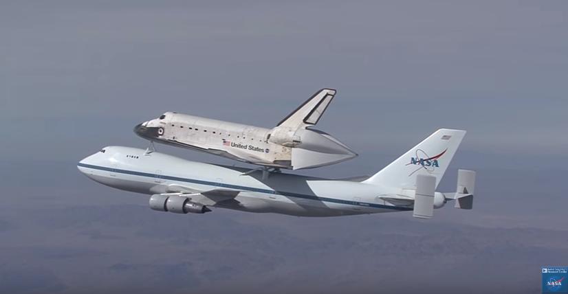Több száz űrhajózástörténeti videót publikált a NASA