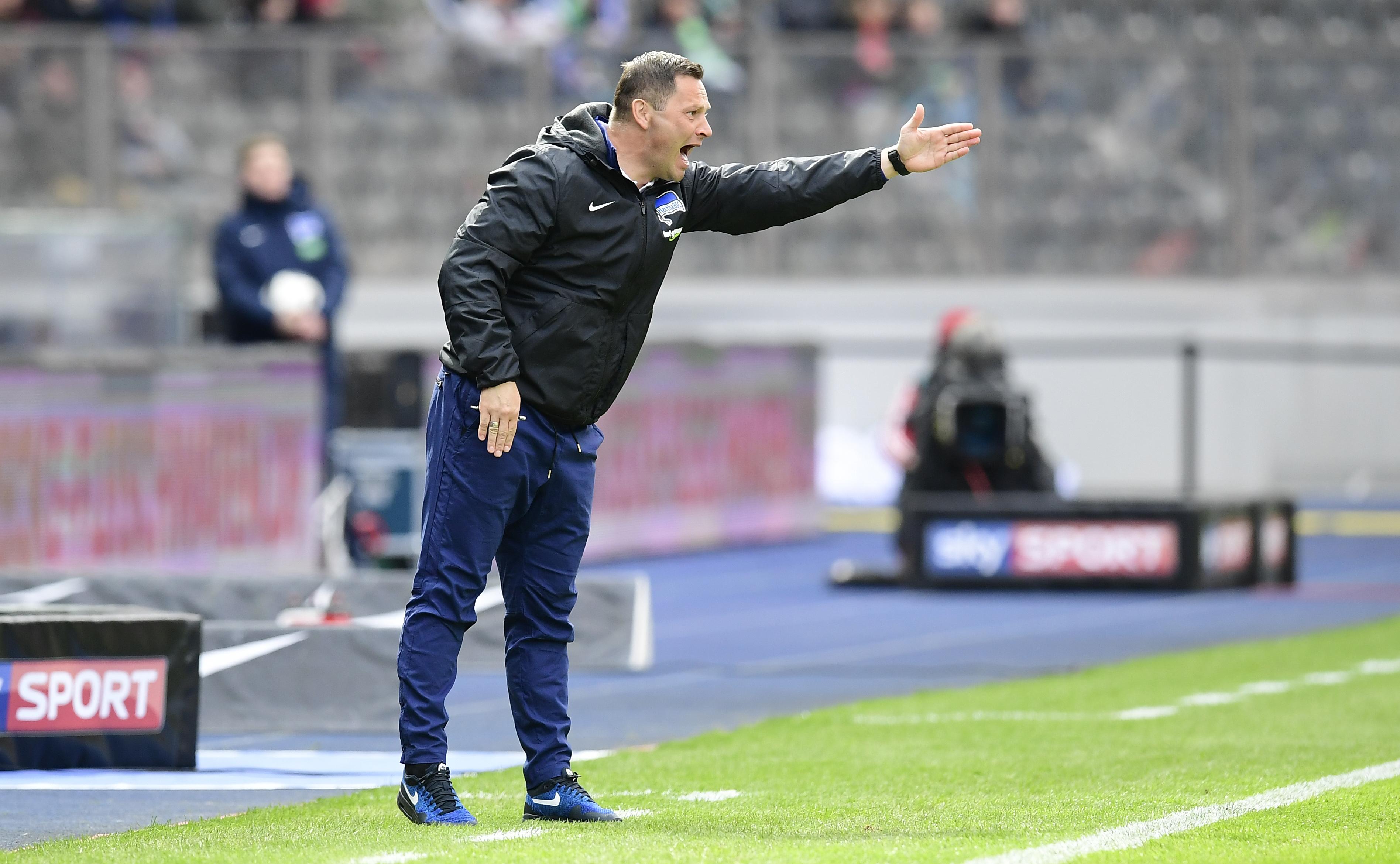 Rekordbevételt ért el Dárdaival a múlt szezonban a Hertha