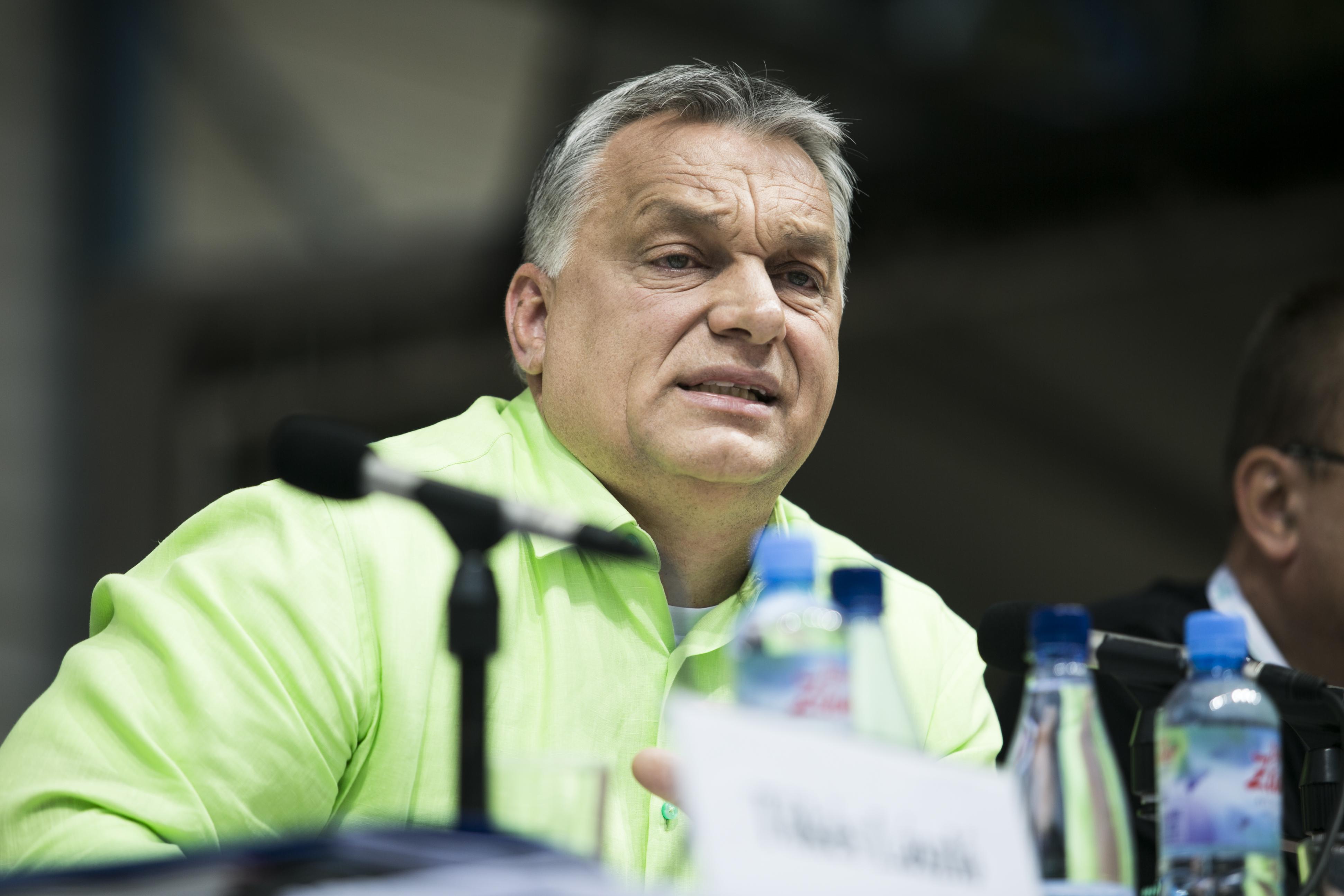 Hat (6) extrém zagyvaság a magyar gazdaságról Orbán tusnádfürdői beszédében