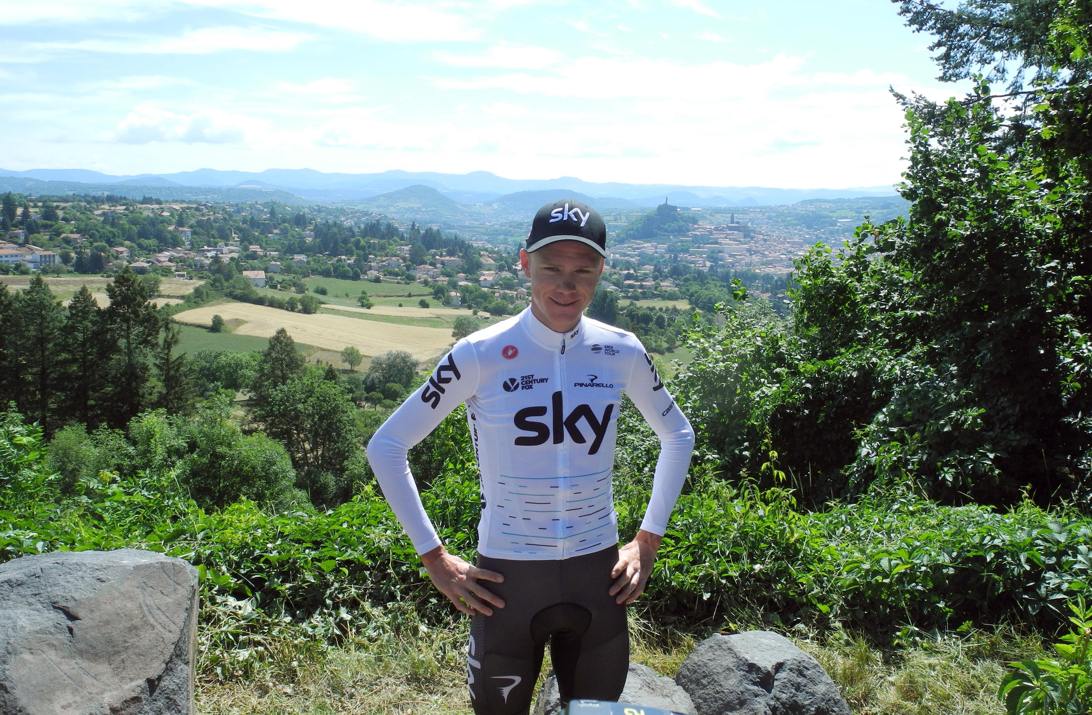 Chris Froome negyedszer is a Tour királya lett