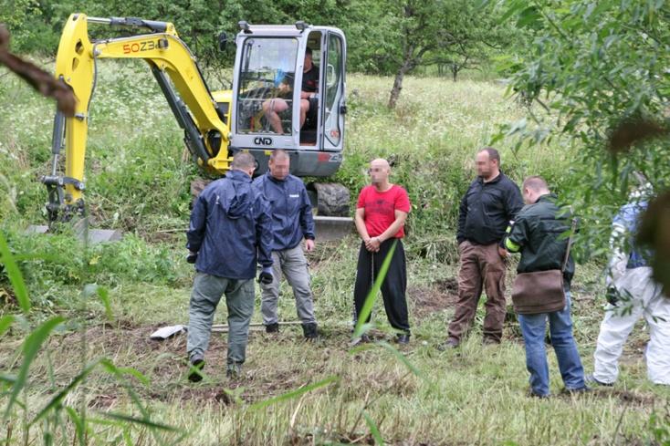 Elkapták az egyik legbrutálisabb szlovák sorozatgyilkost