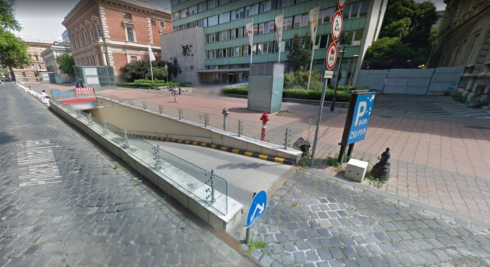 Nyomozni kezdett az ügyészség a Pollack Mihály téri mélygarázs miatt, amit háromszoros áron vett meg az állam