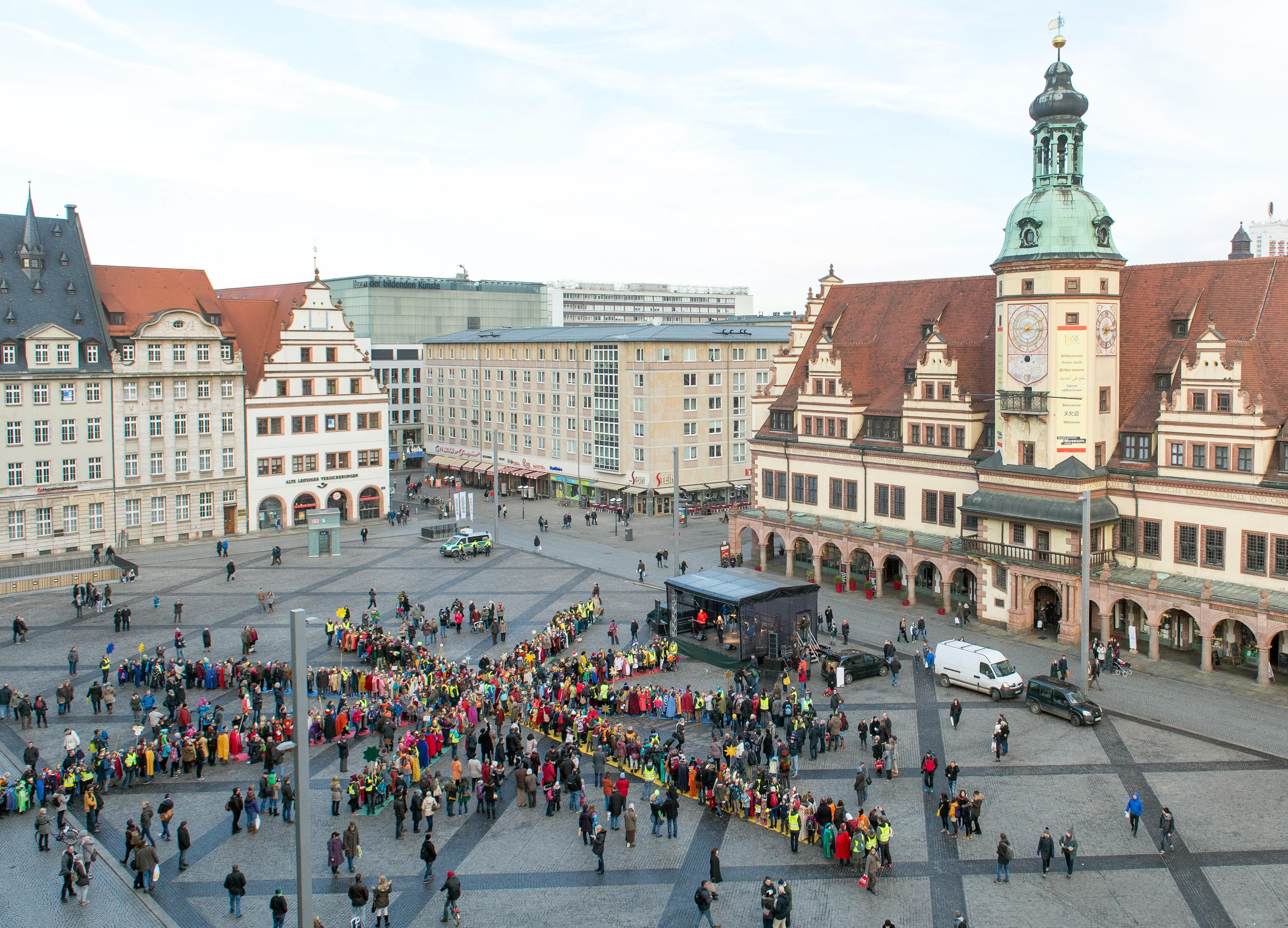 Lipcsei magyarok sem értik, miféle migránsőrületről beszél a magyar vívószövetség főtitkára