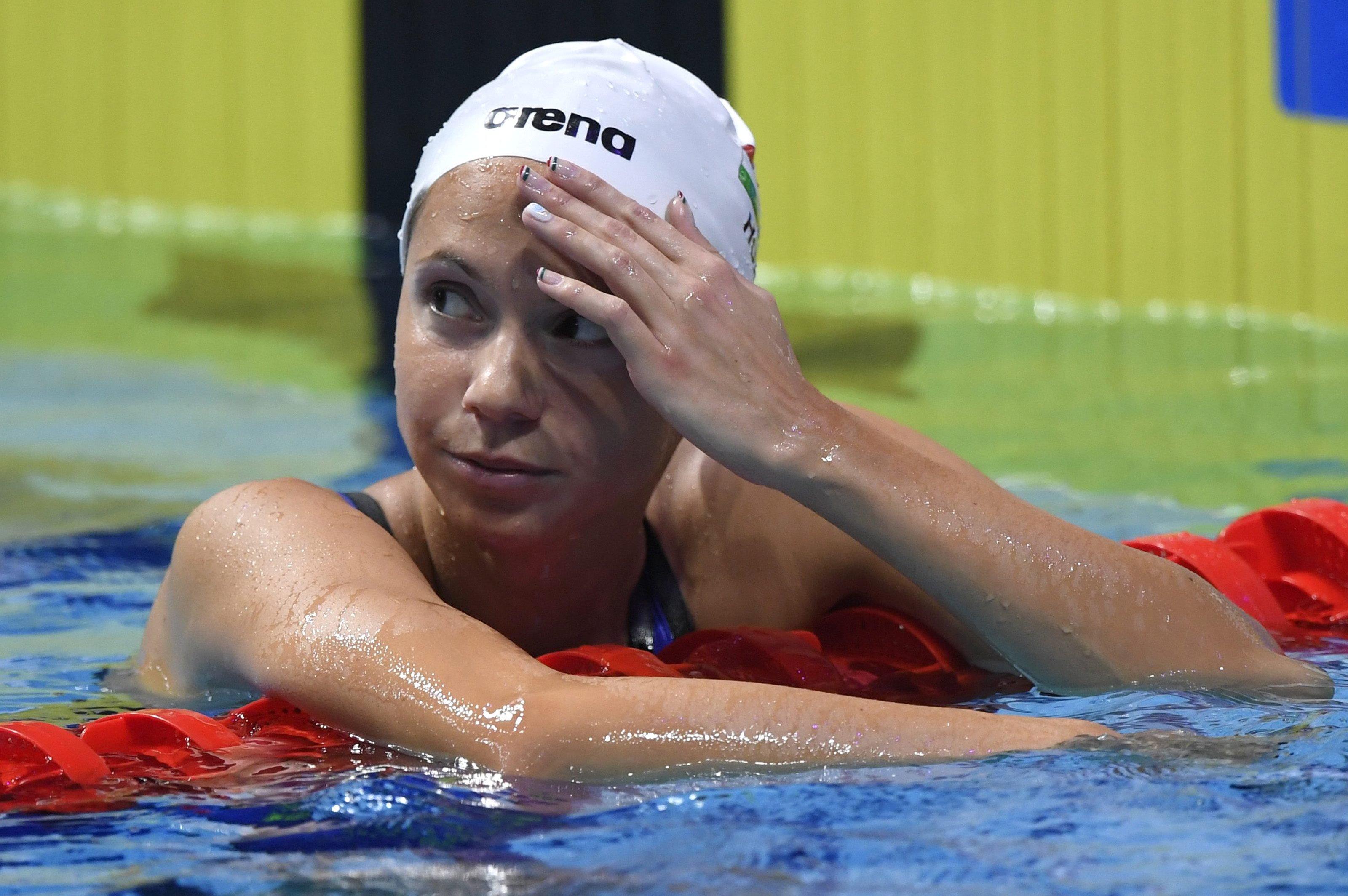 Bors: 11 nappal a hazajövetelük után tesztelték csak a magyar úszókat