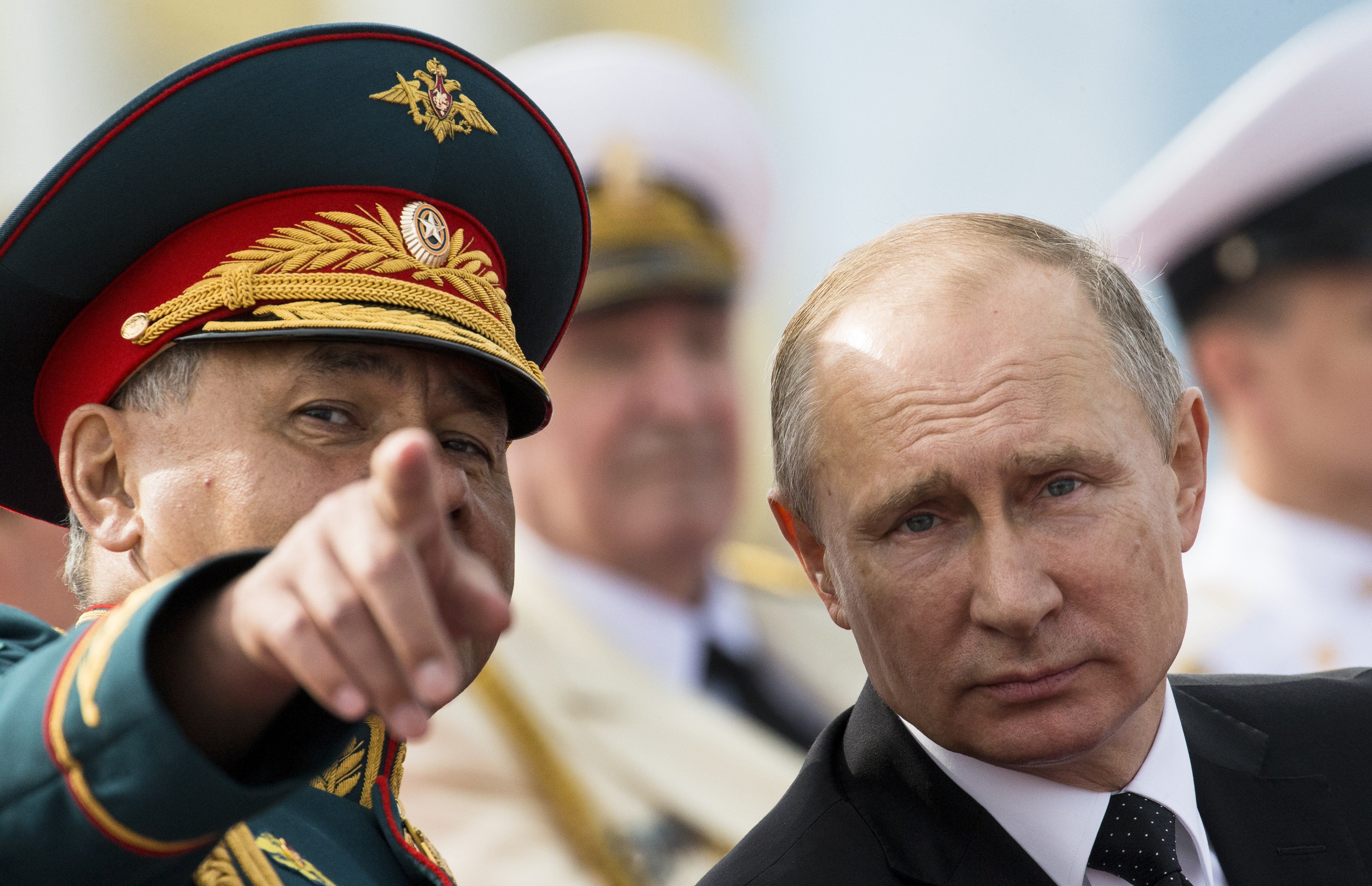 Moszkva elkezdi kivonni az Olaszországba küldött katonákat