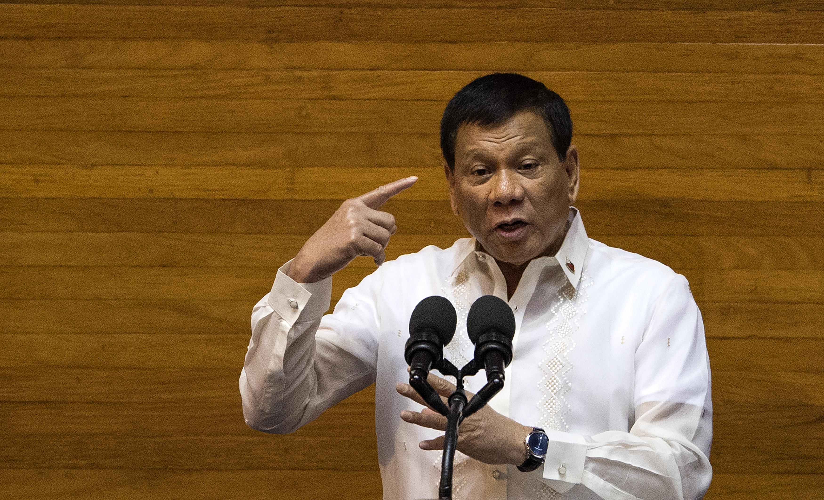 Megölték a rendőrök a Duterte halállistájára felkerült polgármestert