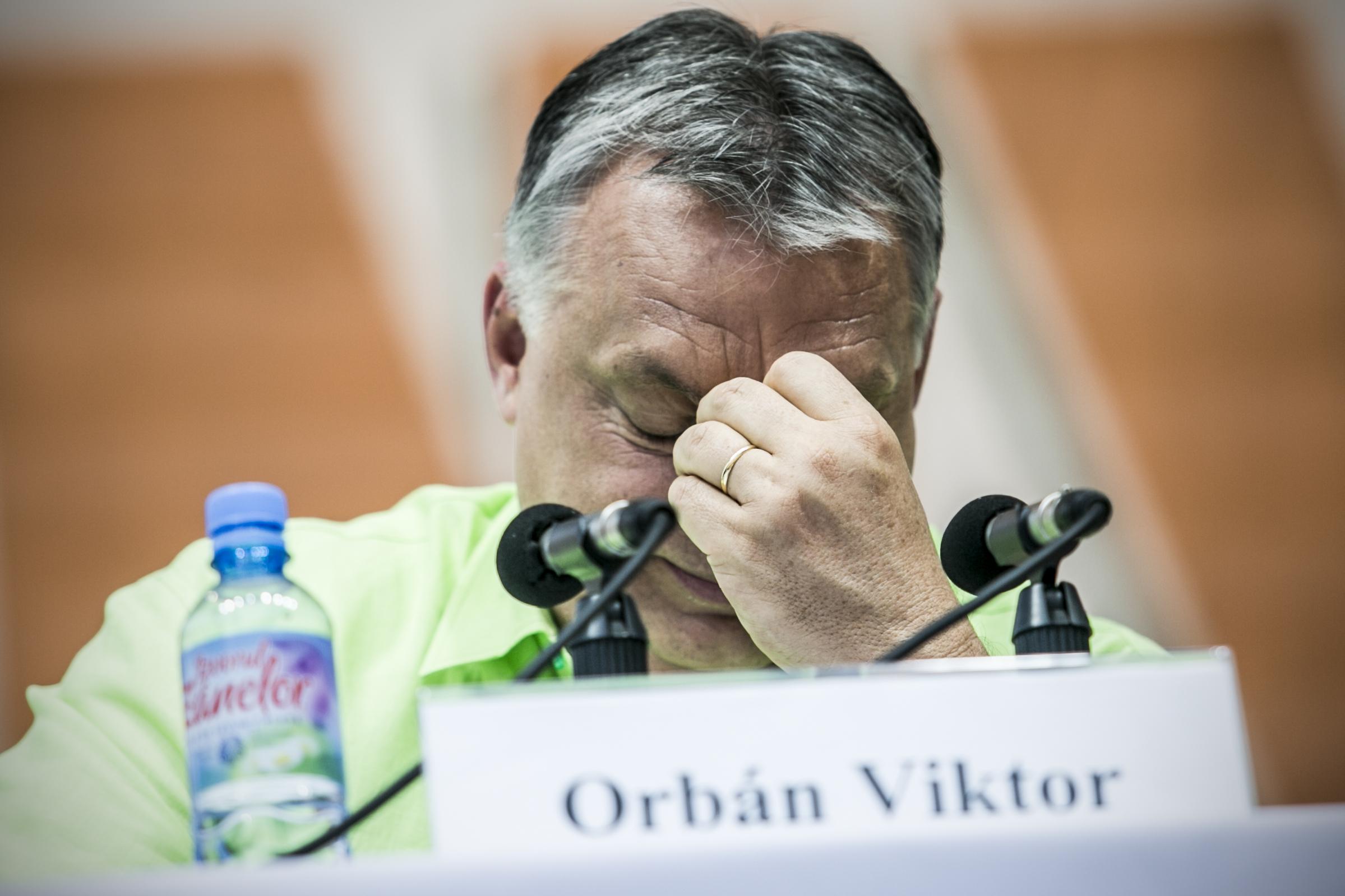 Elvesztette a kvótapert Magyarország