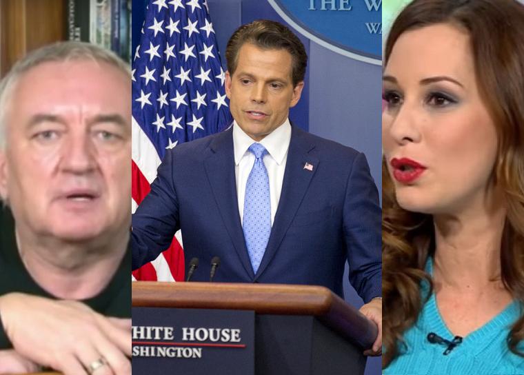 Csak ámulsz Scaramucci tíznapos karrierjén a Fehér Házban? Ugyan már, Havas Henrik 1995-ben lenyomta ezt!