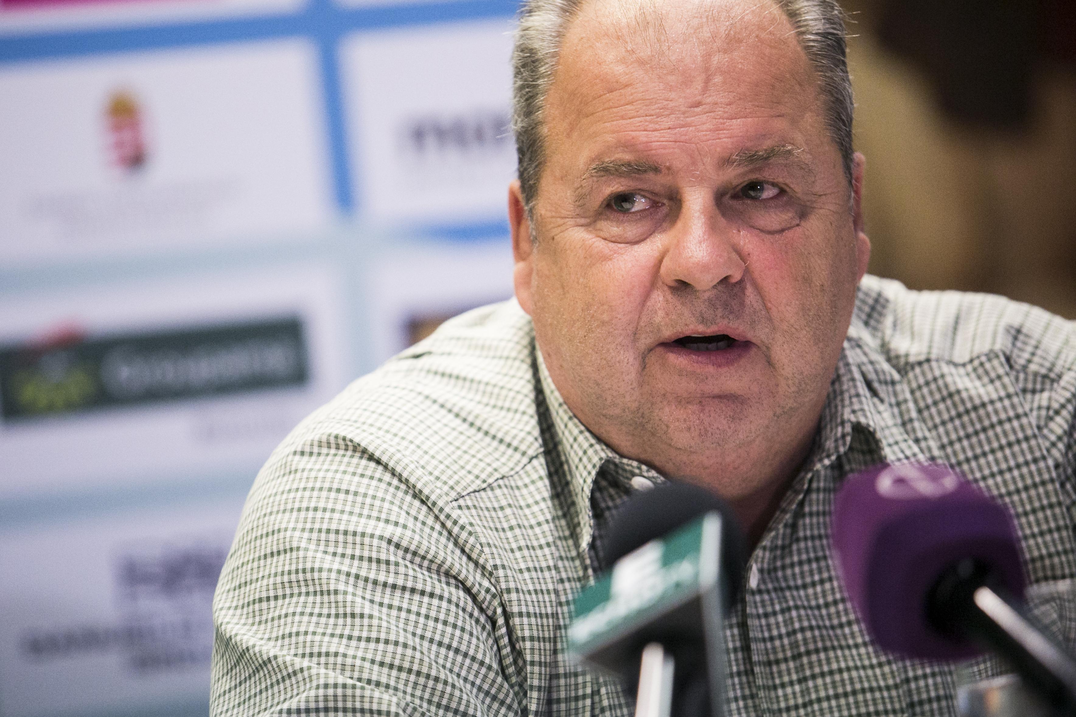Sós Csaba: meg kell várnunk, mit mond az ügyész
