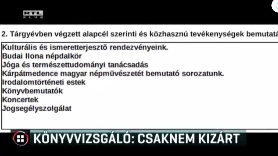 Budai Gyula nem biztos benne, hogy a százmilliókkal kitömött polgári körök egyáltalán kormányközeliek-e