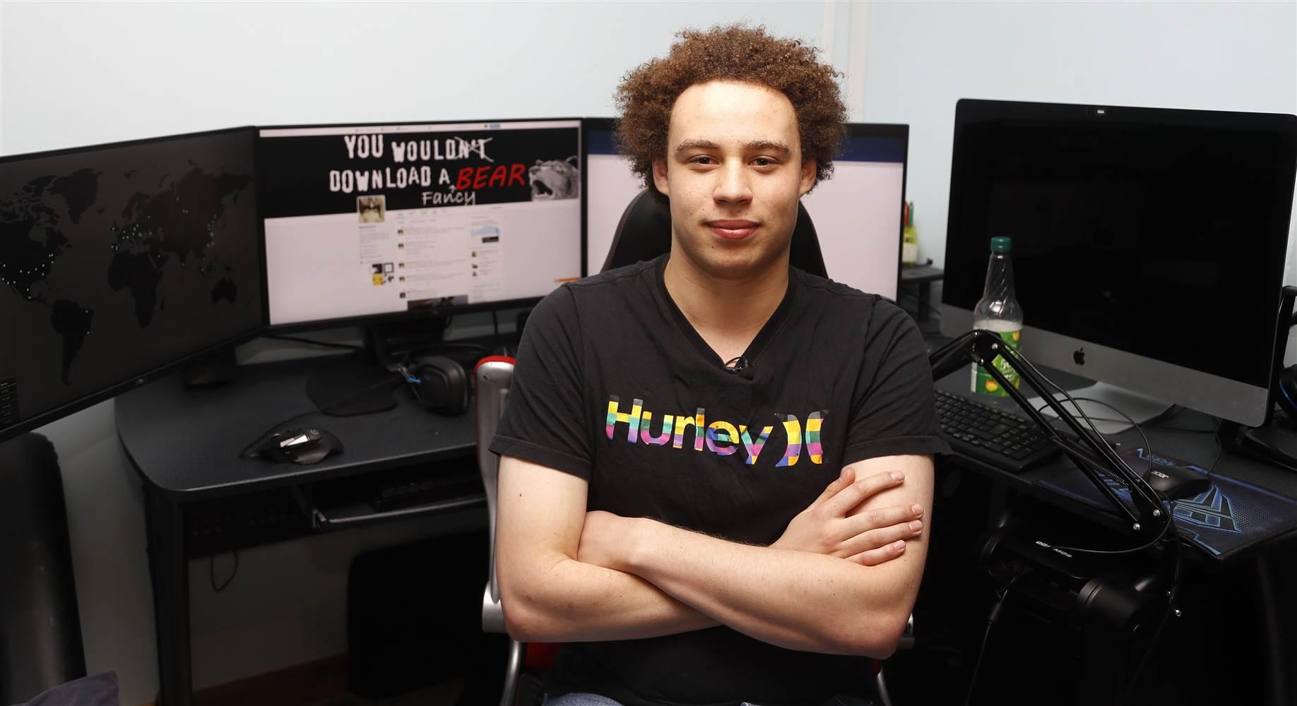 Letartóztatták a WannaCry zsarolóvírus terjedését megállító brit informatikust Las Vegasban