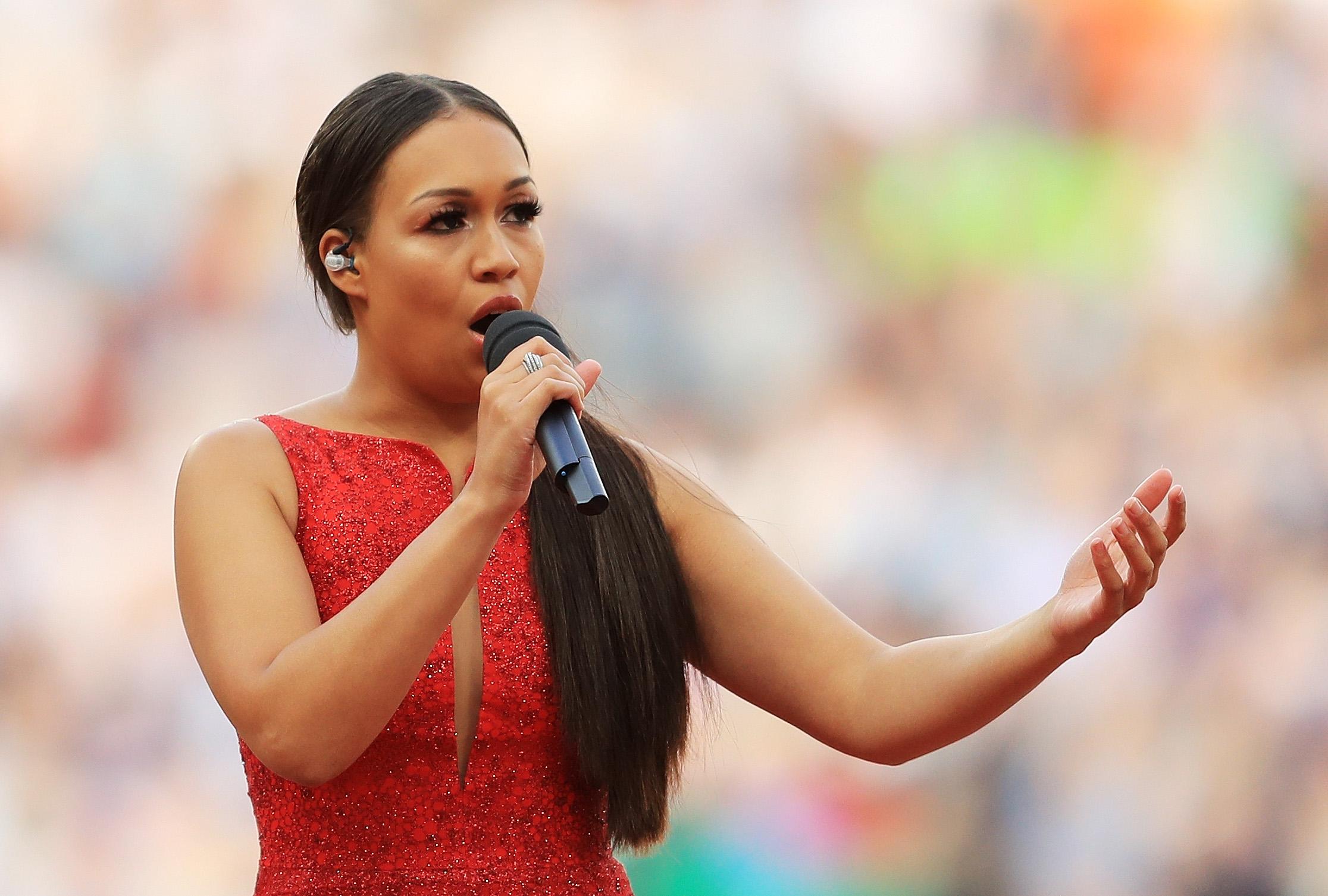 Az angoloknak nem tellett egy tisztességes megnyitóünnepségre az atlétikai világbajnokságon