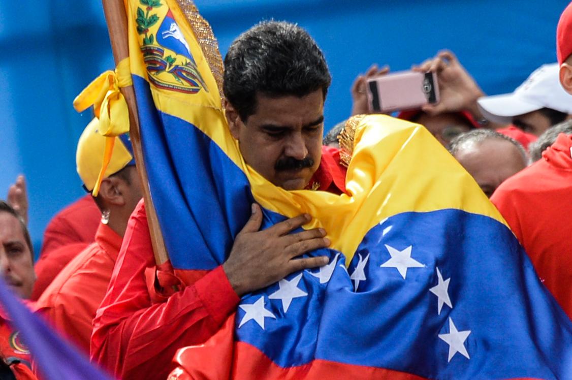 Maduro: Az ellenzék részvétele nélkül is megtartják az elnökválasztást Venezuelában