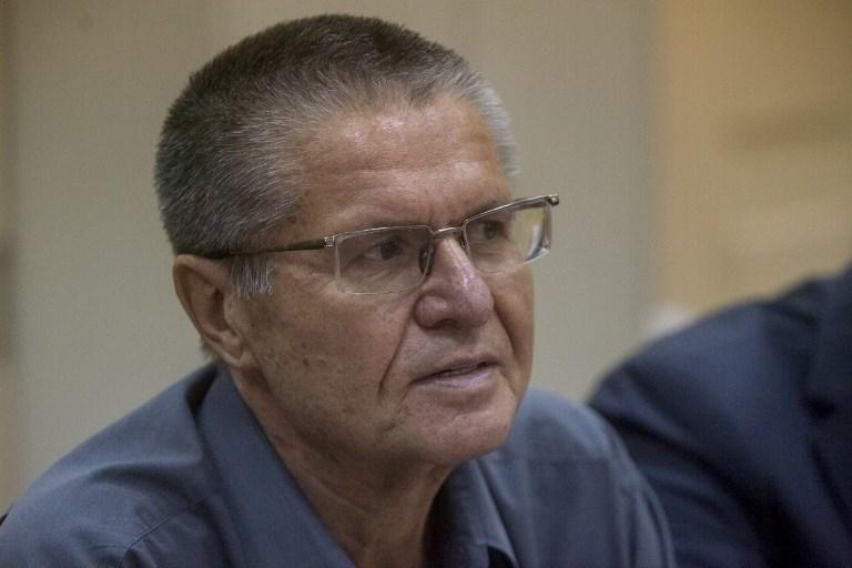 Uljukajev azt mondja, hamis vádat koholtak ellene, kizárólag a Rosznyefty-vezér tanúvallomására támaszkodva
