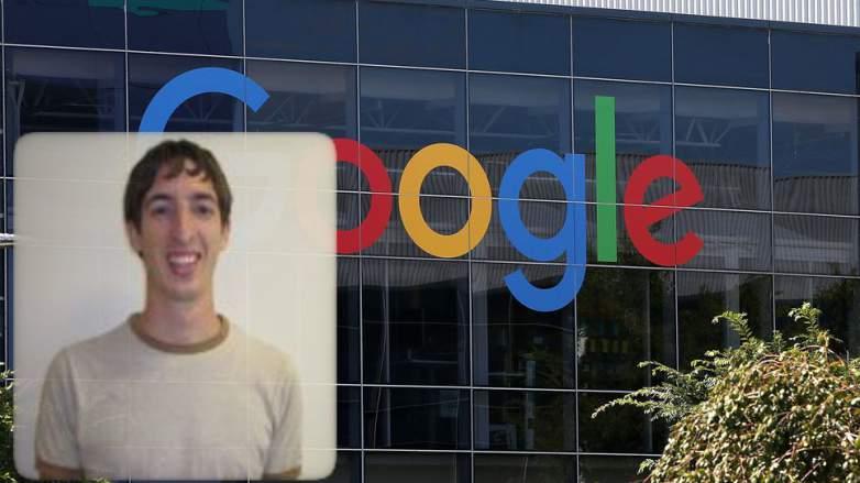 Kirúgták a nőkről hülyeséget beszélő Google-mérnököt
