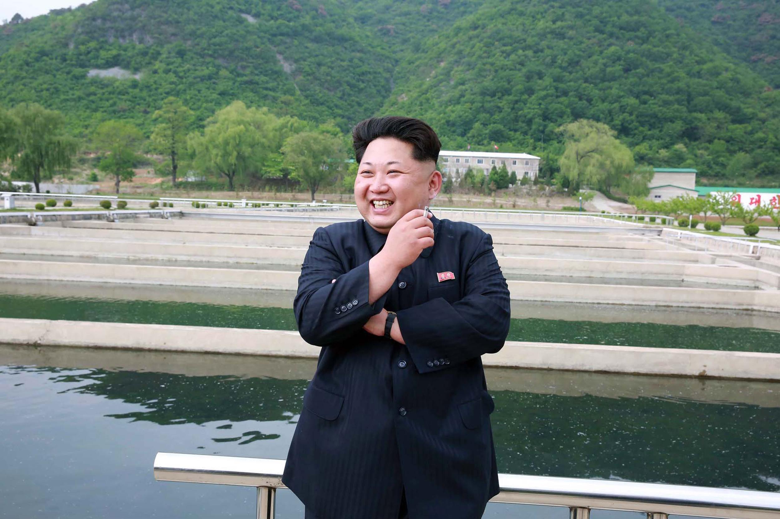 Észak-Korea bármikor kész tárgyalni
