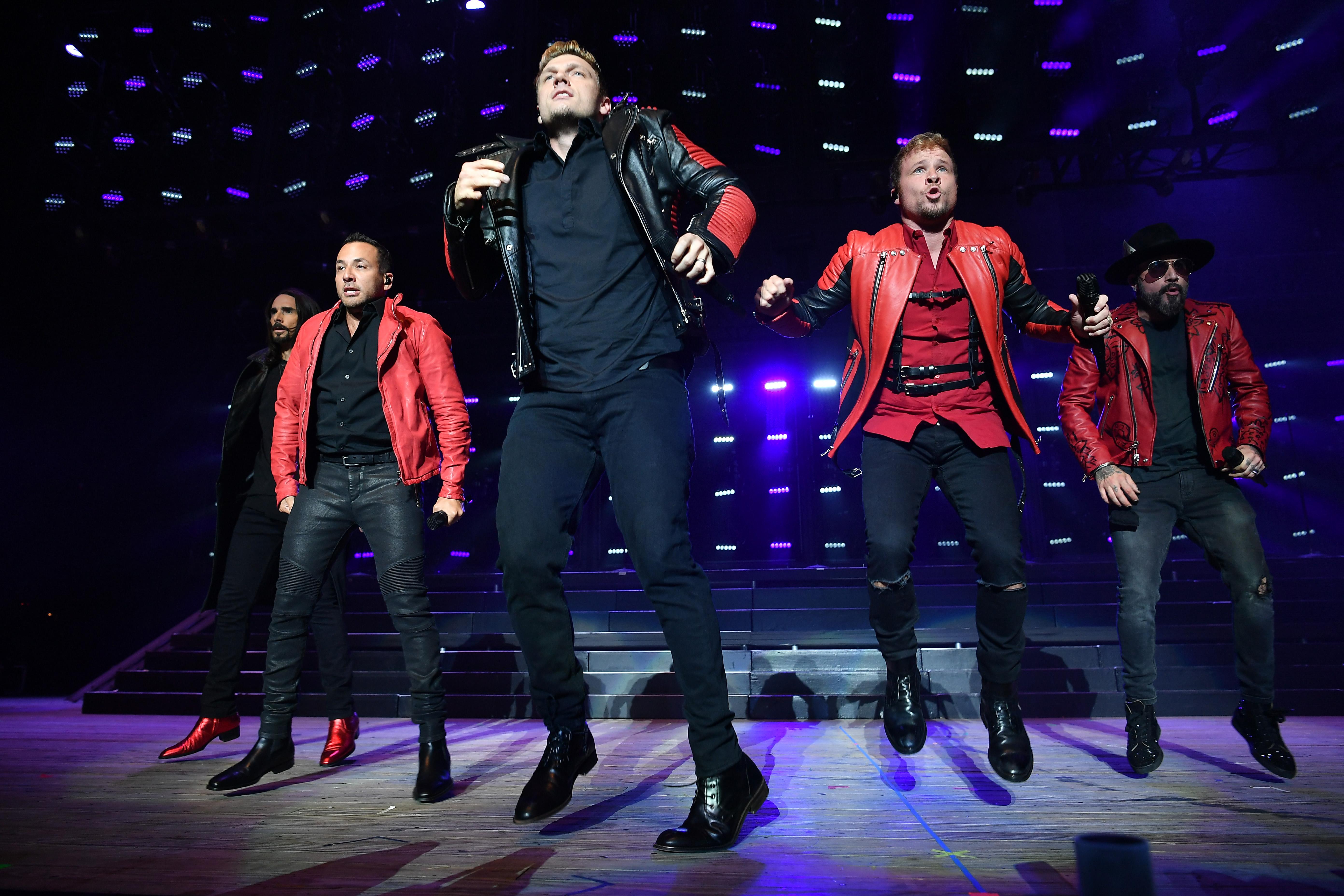 Tényleg akkora Backstreet Boys-rajongó vagy, mint mondod?