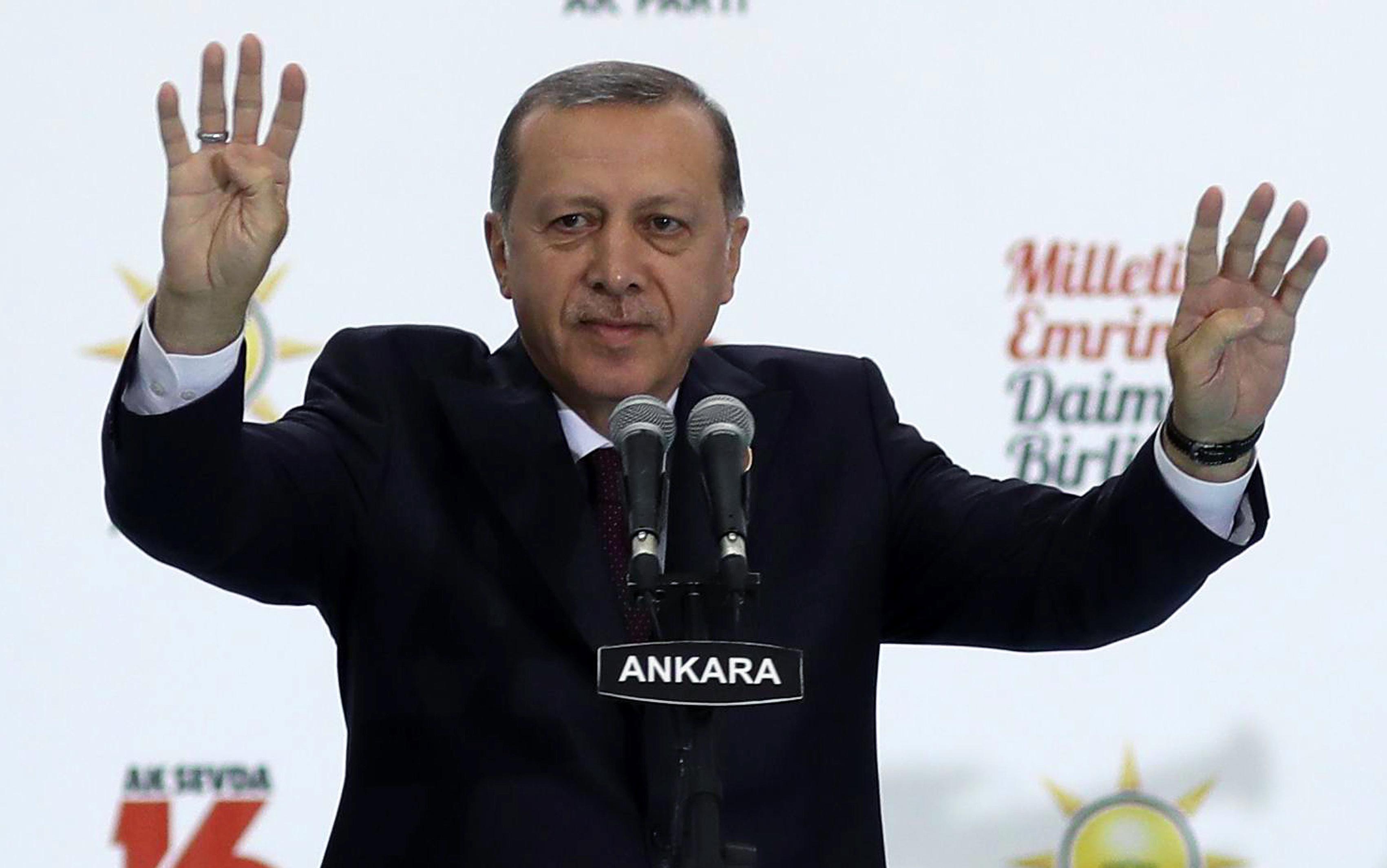Törökországban 50 ezer férőhellyel építenek új börtönöket