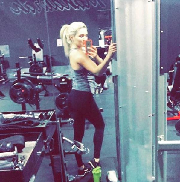 Fehérjetúladagolásban halt meg egy bodybuilder anyuka