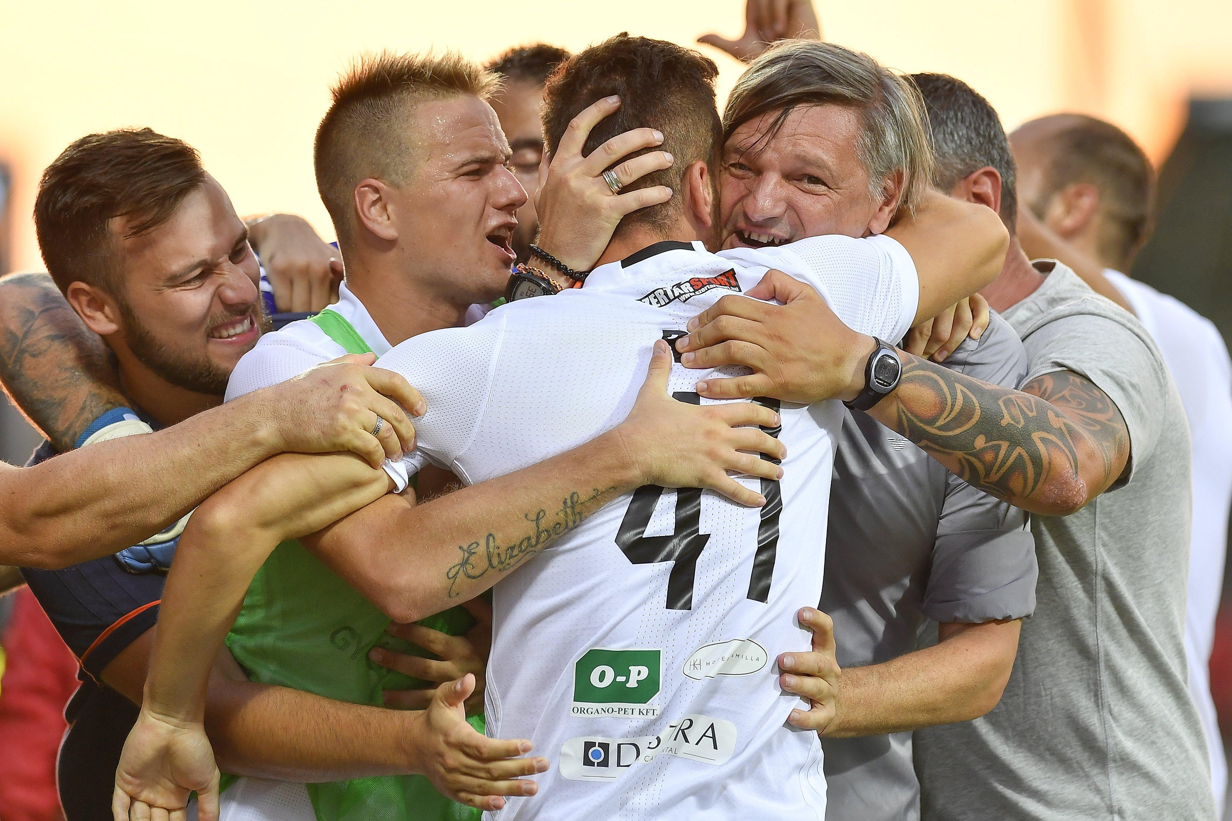 A kormány bizonyította be, hogy a magyar foci óriásira fújt finanszírozása fenntarthatatlan