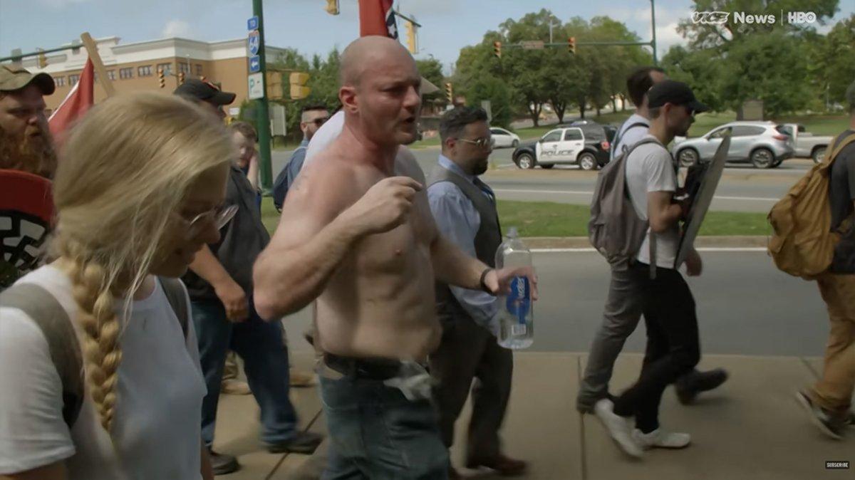Az OkCupid örökre kitiltotta a Vice videójából híressé vált neonácit