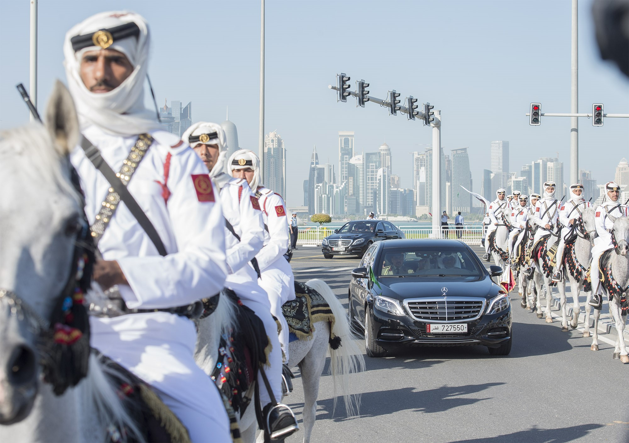 Néhány kiszivárgott diplomáciai levél szerint Szaúd-Arábia közel volt ahhoz, hogy elfoglalja Katart