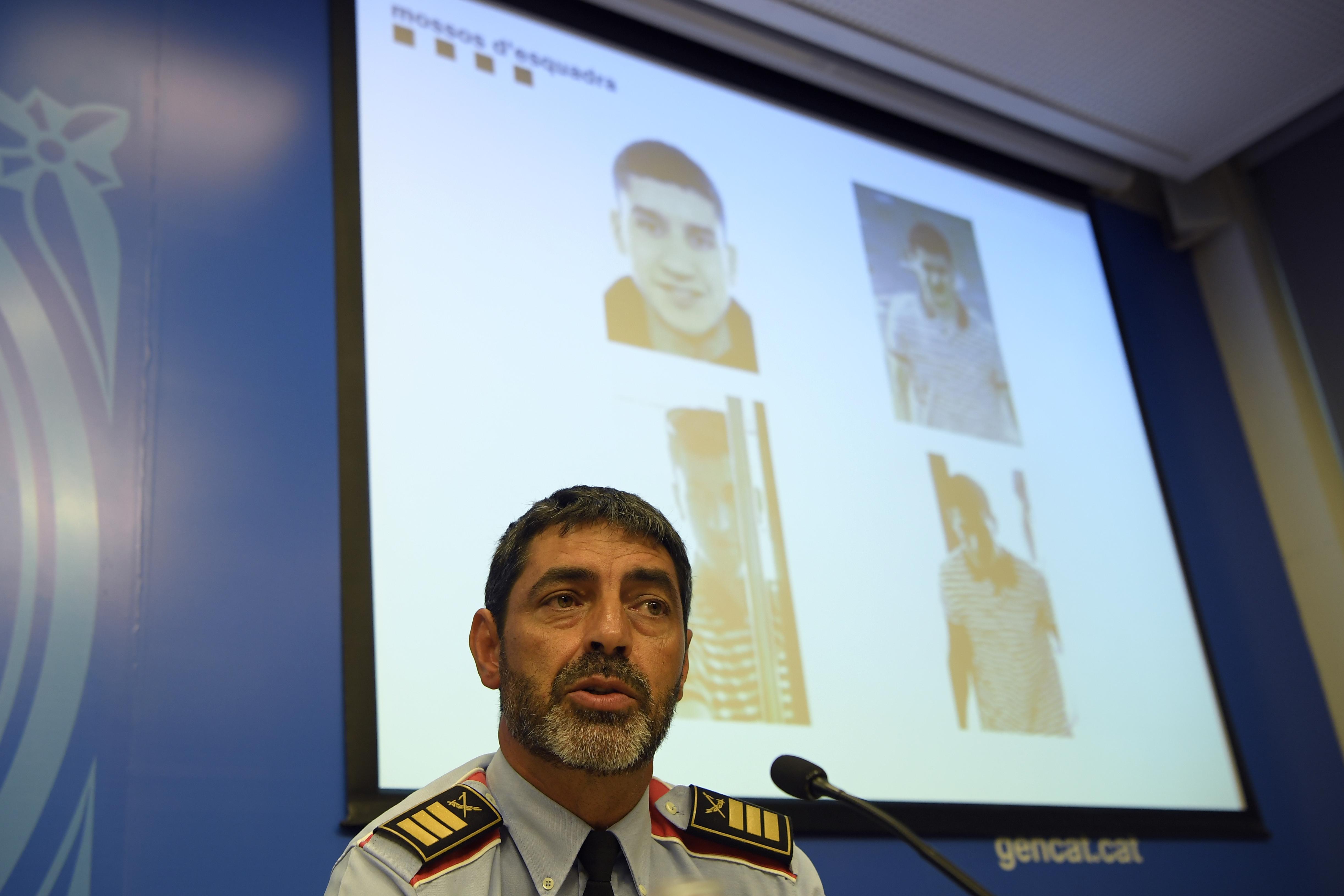 Lelőtték a barcelonai gázolásos merénylet feltételezett elkövetőjét
