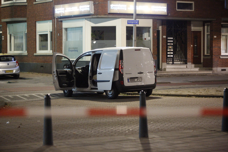 Nem terrorista, csak részeg volt a gázpalackokkal teli spanyol kisteherautó Rotterdamban elfogott sofőrje