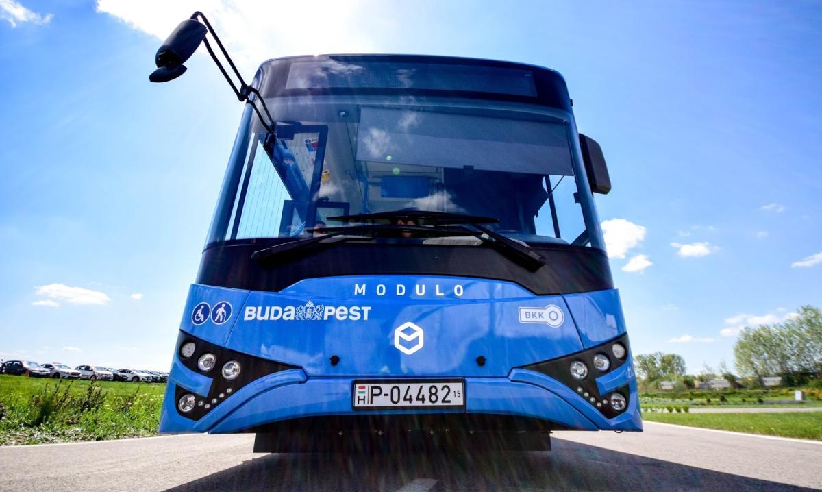 Dübörög a Buszgyártási Stratégia: A BKV a Volánbusztól veszi át a még el sem készült Magyar Csuklóst