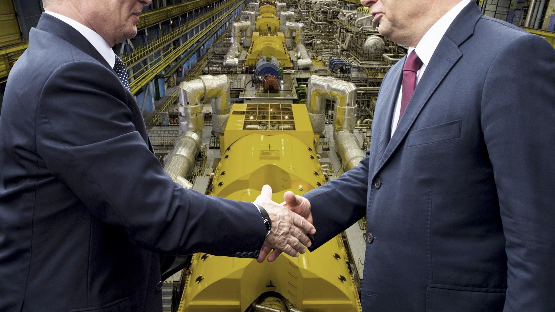 Egyre több jel utal arra, hogy az új paksi atomerőmű még tervezőasztalon sincs kész
