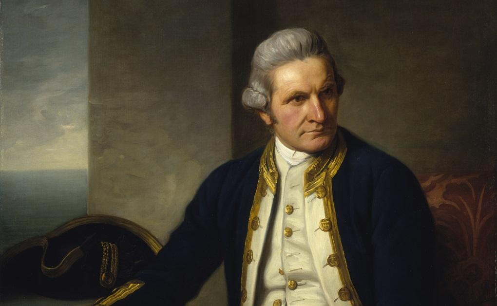 Az amerikai példán felbuzdulva Ausztráliában már James Cook kapitány szobrát rongálják