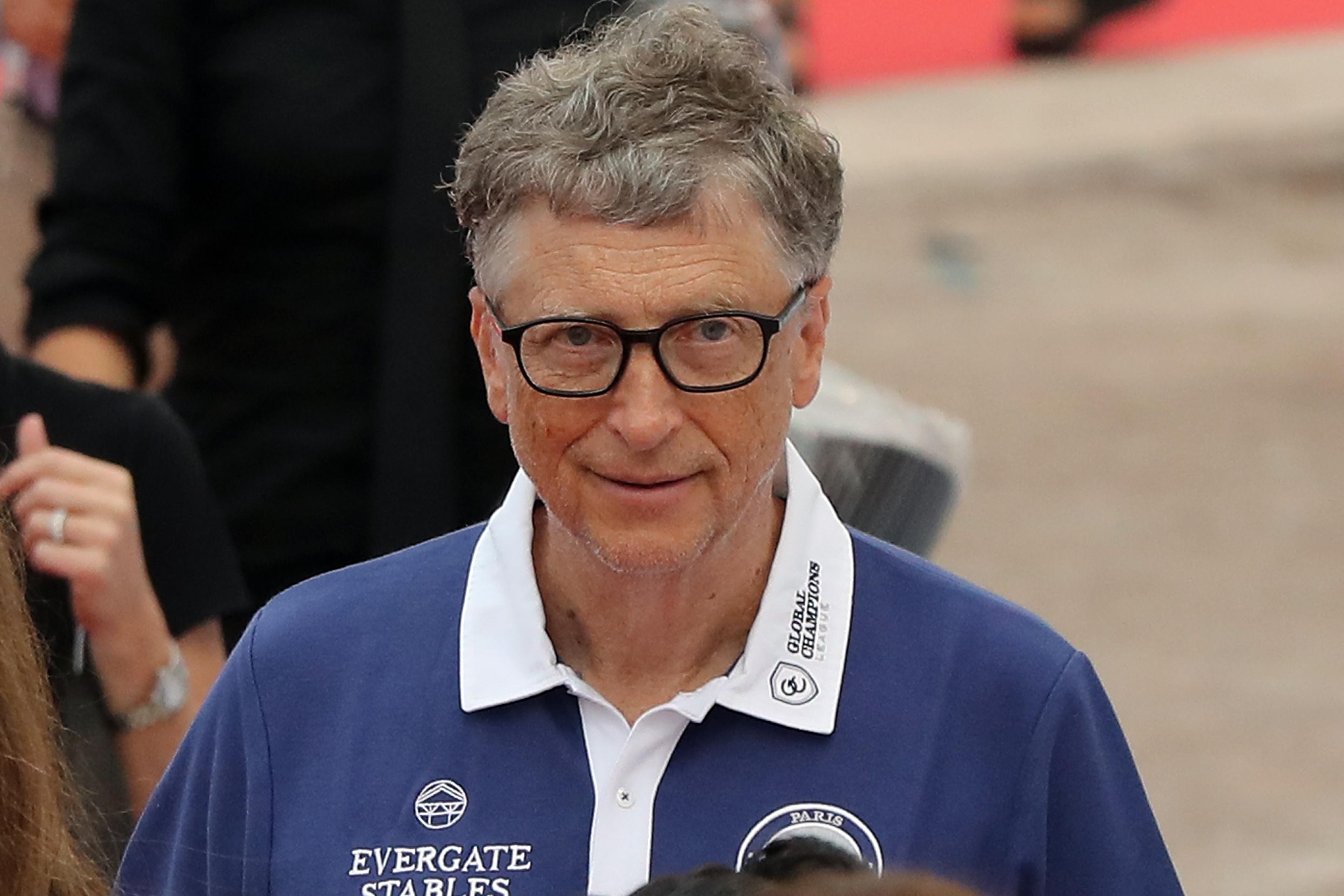 Egyszerű otthoni koronavírus-tesztet fejlesztettek ki Bill Gates alapítványának segítségével