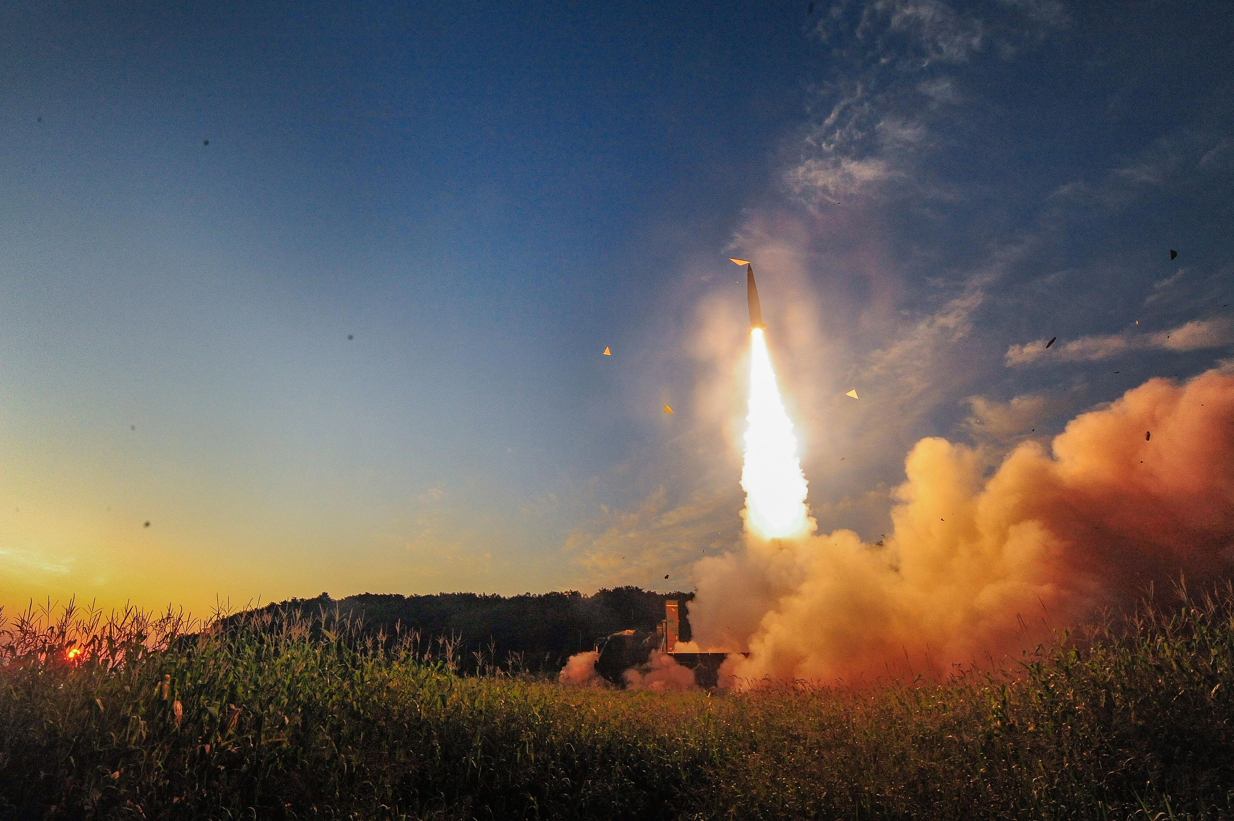 Sikeresen teszteltek egy új amerikai rakétaelhárító rendszert