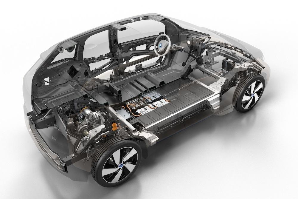 Az elektromos mobilitás nem ám csak arról szól, hogy villanymotorra cseréljük a benzinest meg a dízelt